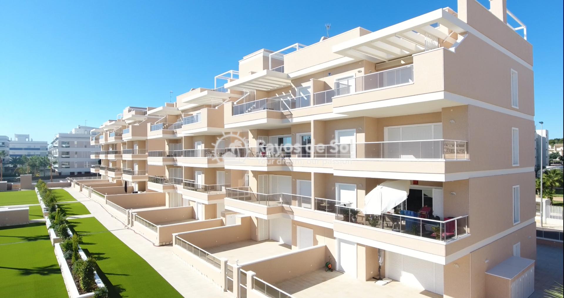 Apartment  in La Zenia, Orihuela Costa, Costa Blanca (Vista Azul 31 AP3-2) - 33