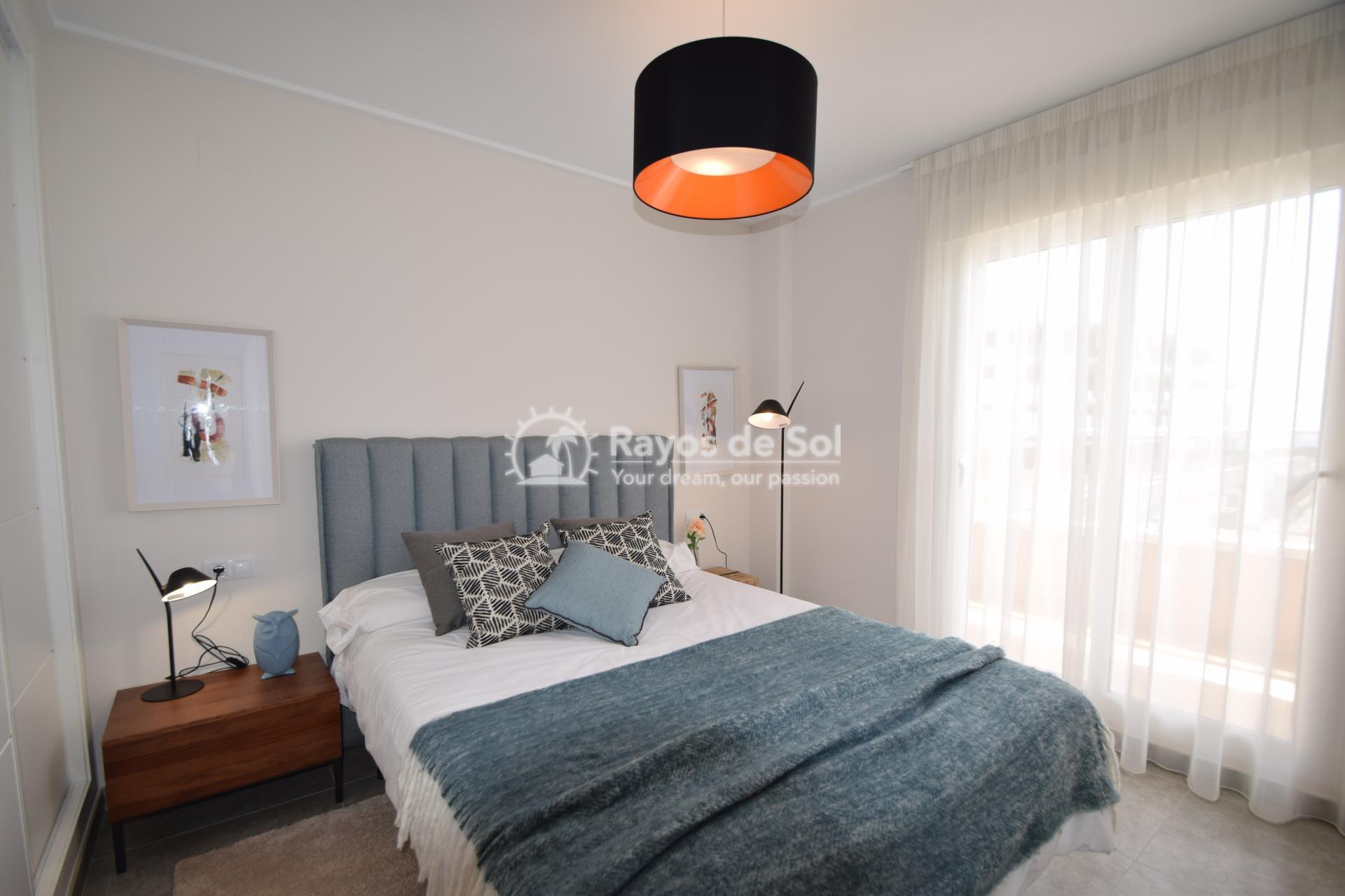 Penthouse  in La Zenia, Orihuela Costa, Costa Blanca (Vista Azul 31 PH3-2) - 22