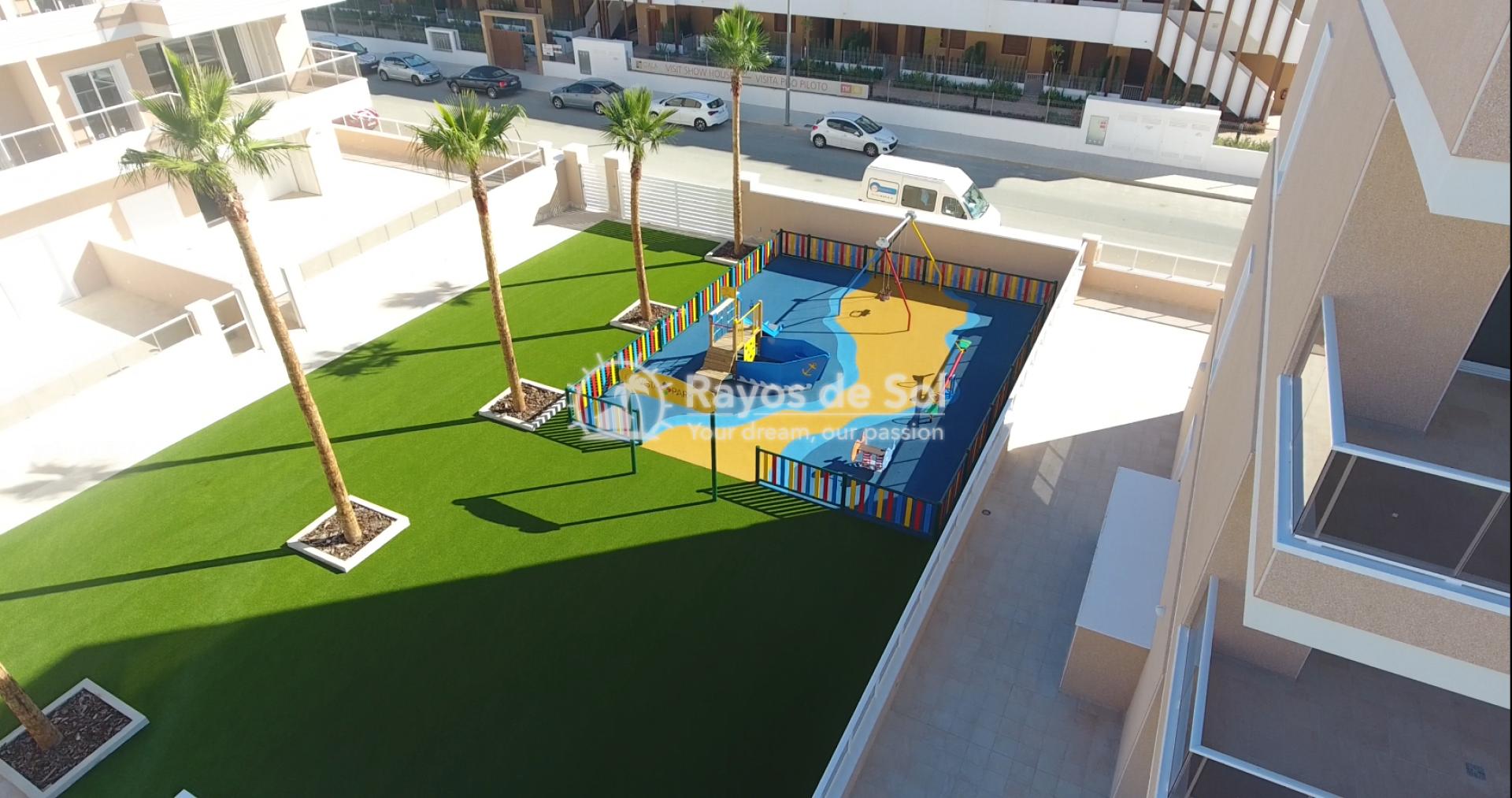 Penthouse  in La Zenia, Orihuela Costa, Costa Blanca (Vista Azul 31 PH3-2) - 31
