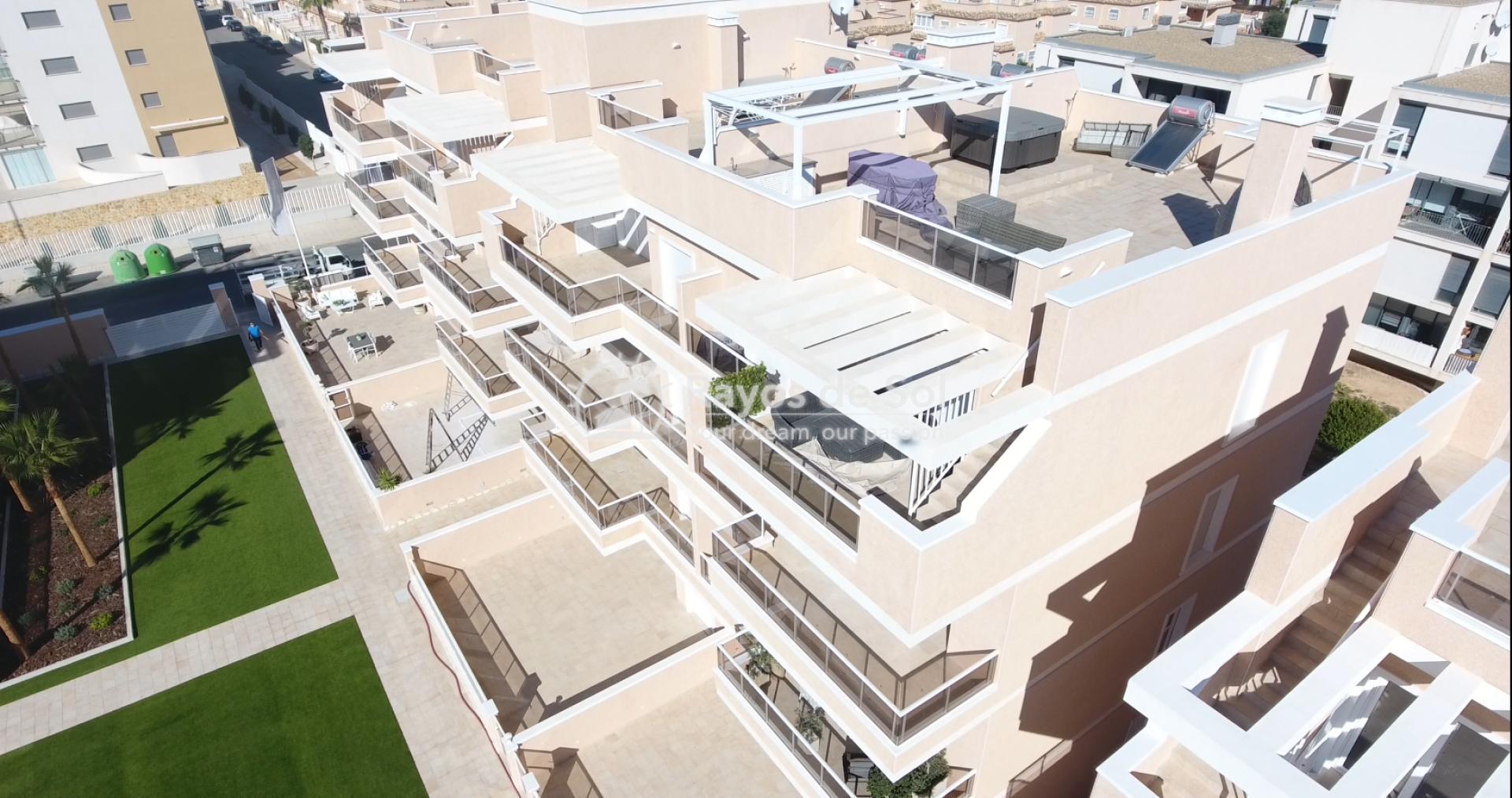 Penthouse  in La Zenia, Orihuela Costa, Costa Blanca (Vista Azul 31 PH3-2) - 32