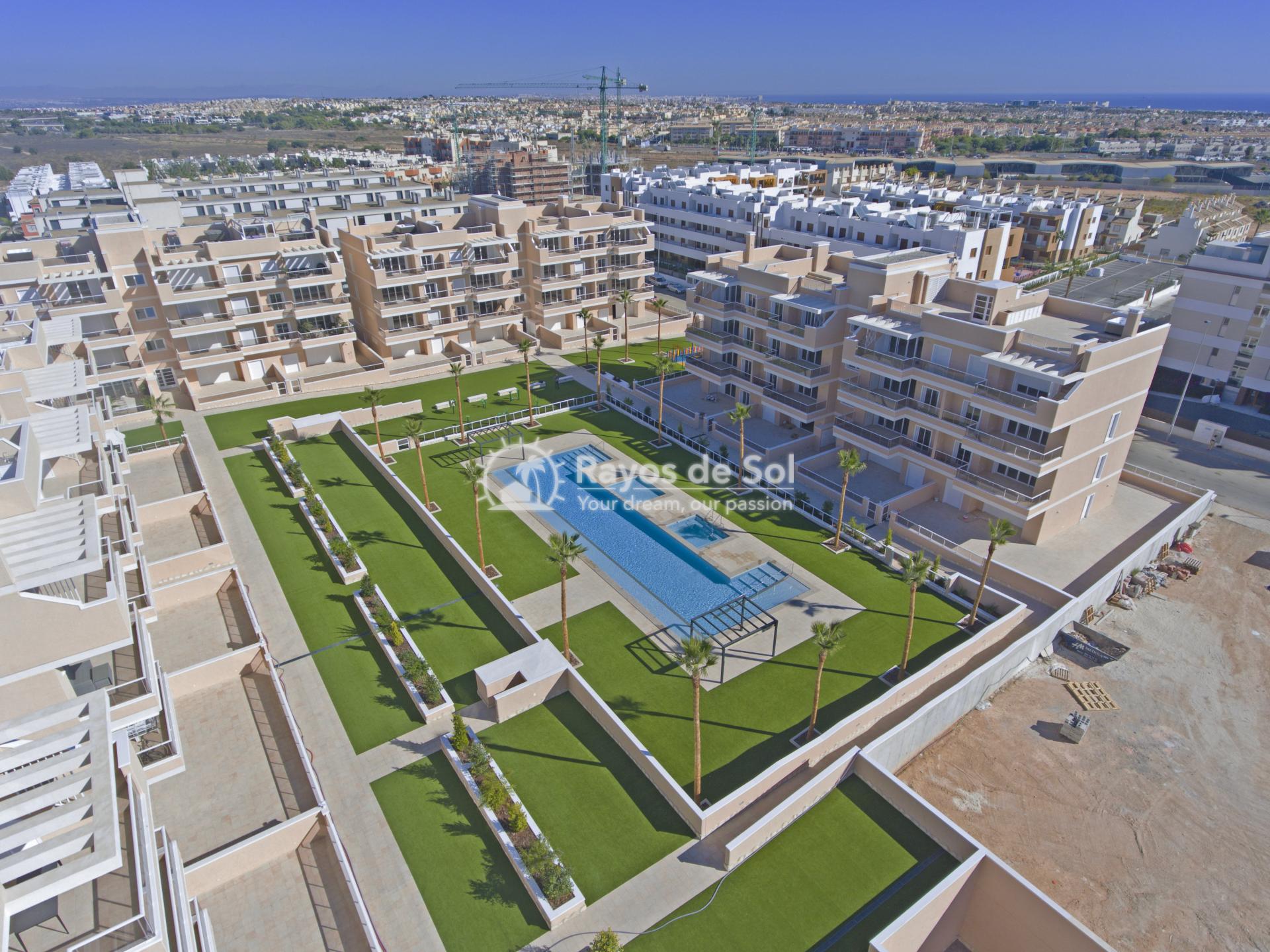 Penthouse  in La Zenia, Orihuela Costa, Costa Blanca (Vista Azul 31 PH3-2) - 37