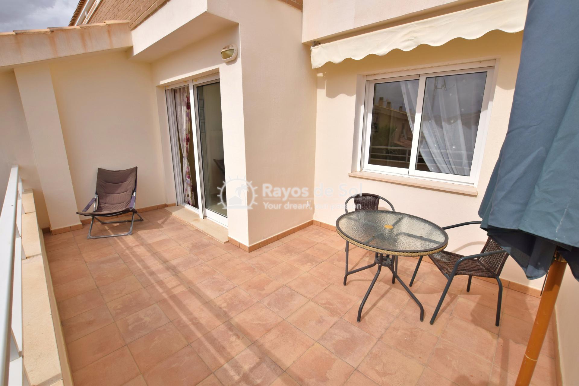 Penthouse  in San Cayetano, Costa Cálida (SCRE0028) - 6