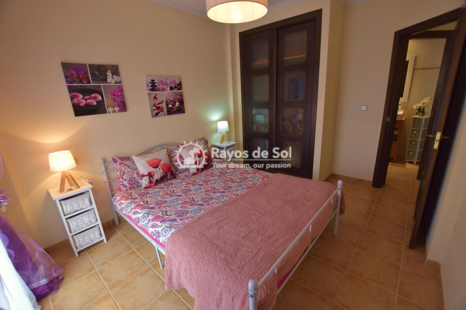 Quadvilla  in San Cayetano, Costa Cálida (SCRE0029) - 19