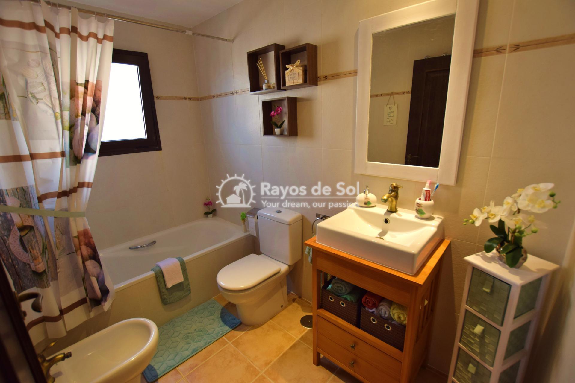 Quadvilla  in San Cayetano, Costa Cálida (SCRE0029) - 17