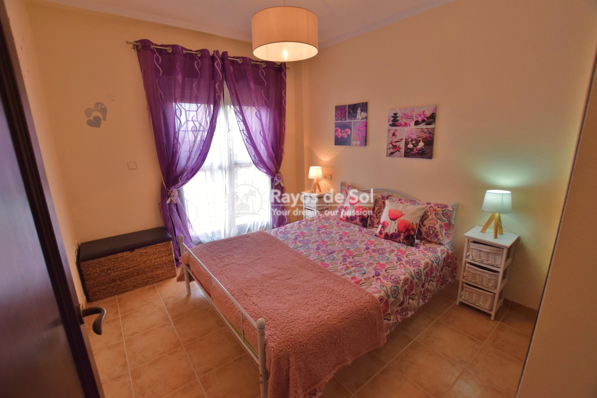 Quadvilla  in San Cayetano, Costa Cálida (SCRE0029) - 18