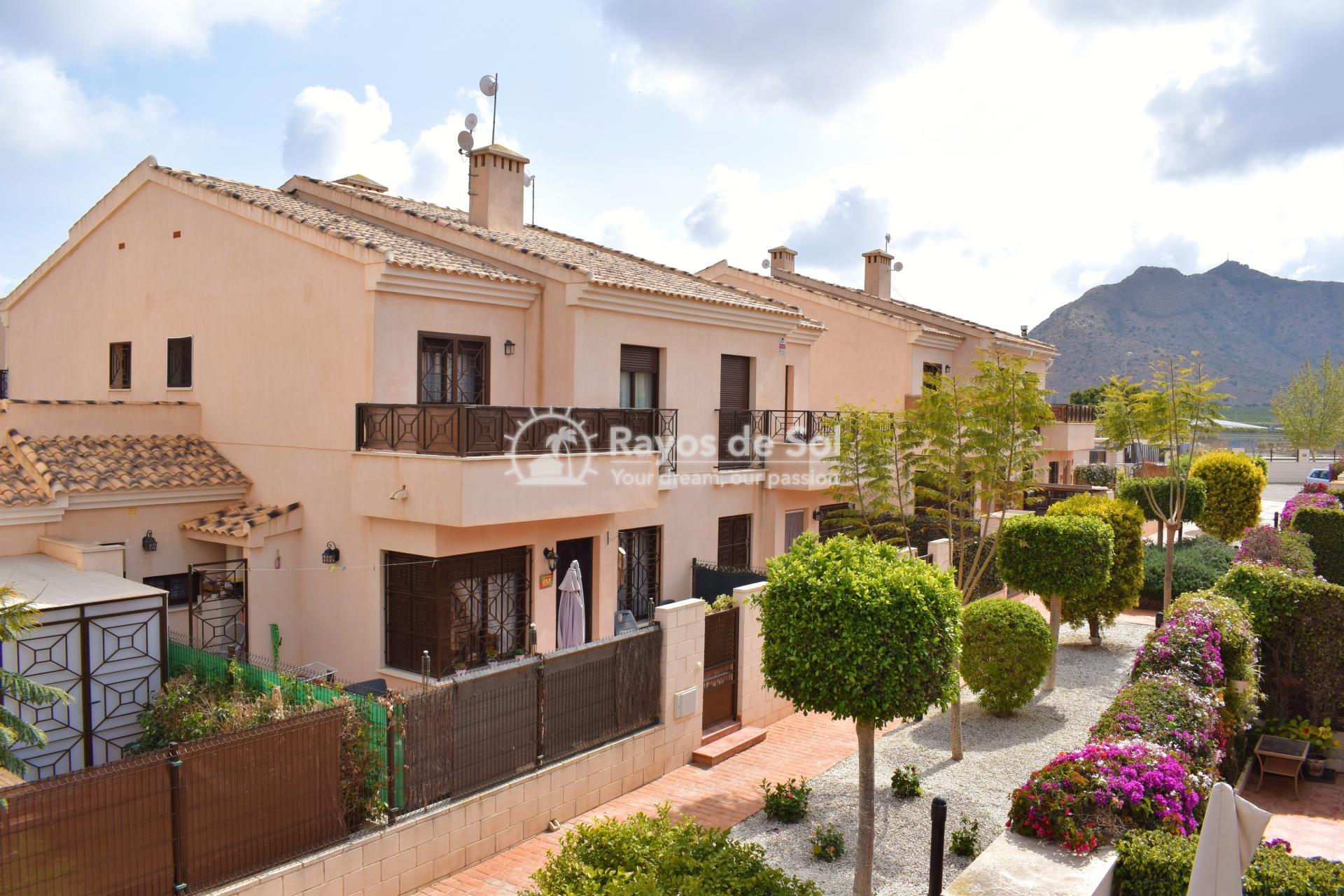 Quadvilla  in San Cayetano, Costa Cálida (SCRE0029) - 1
