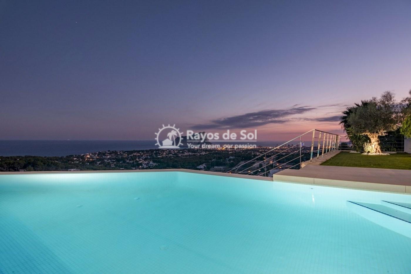 Stunning villa  in Benissa, Costa Blanca (VD40004) - 13