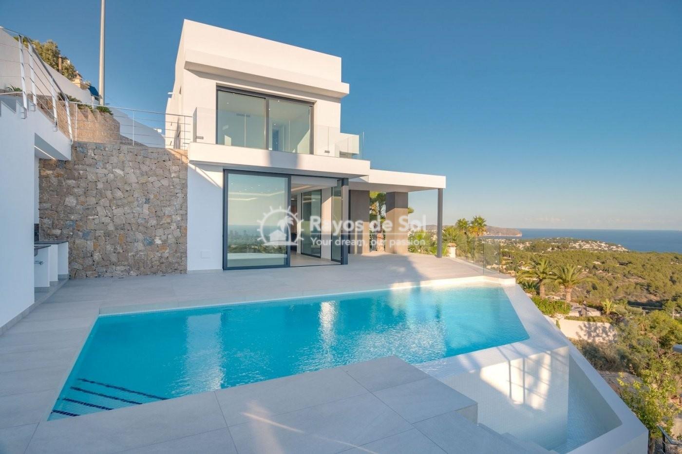 Stunning villa  in Benissa, Costa Blanca (VD40004) - 3