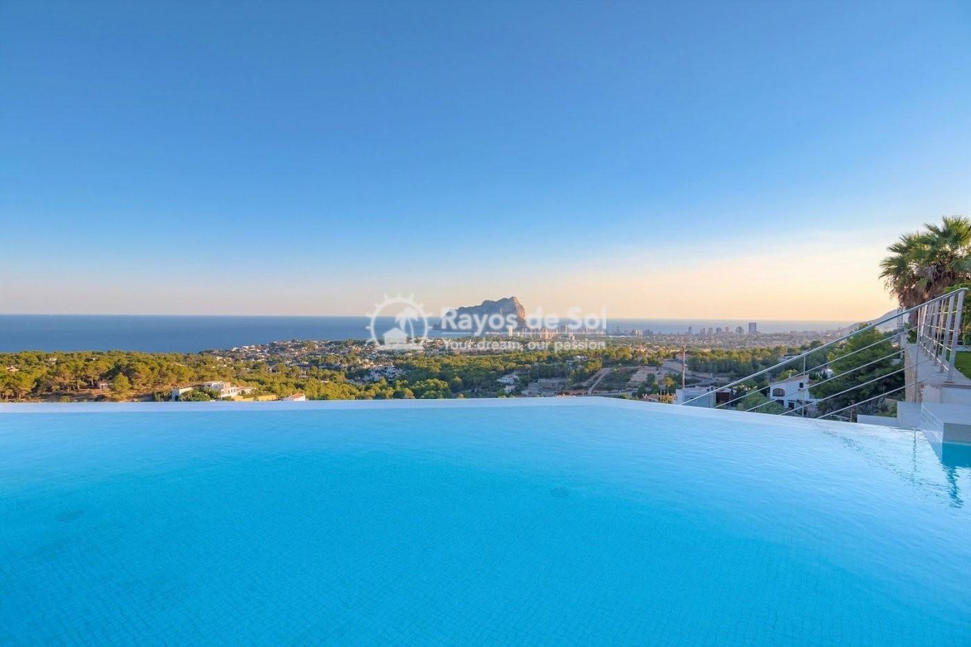 Stunning villa  in Benissa, Costa Blanca (VD40004) - 11