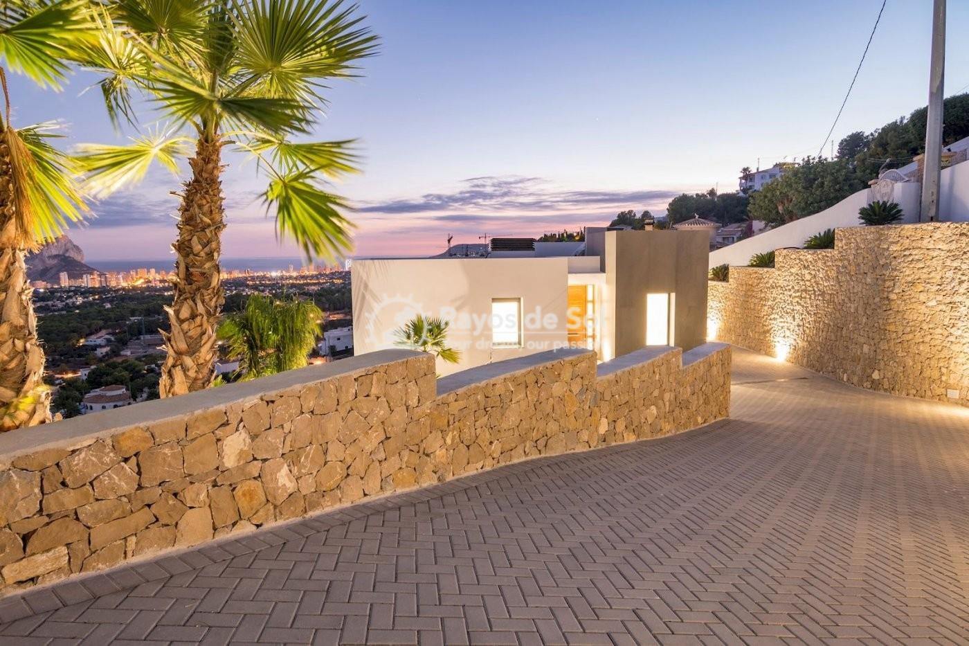Stunning villa  in Benissa, Costa Blanca (VD40004) - 7