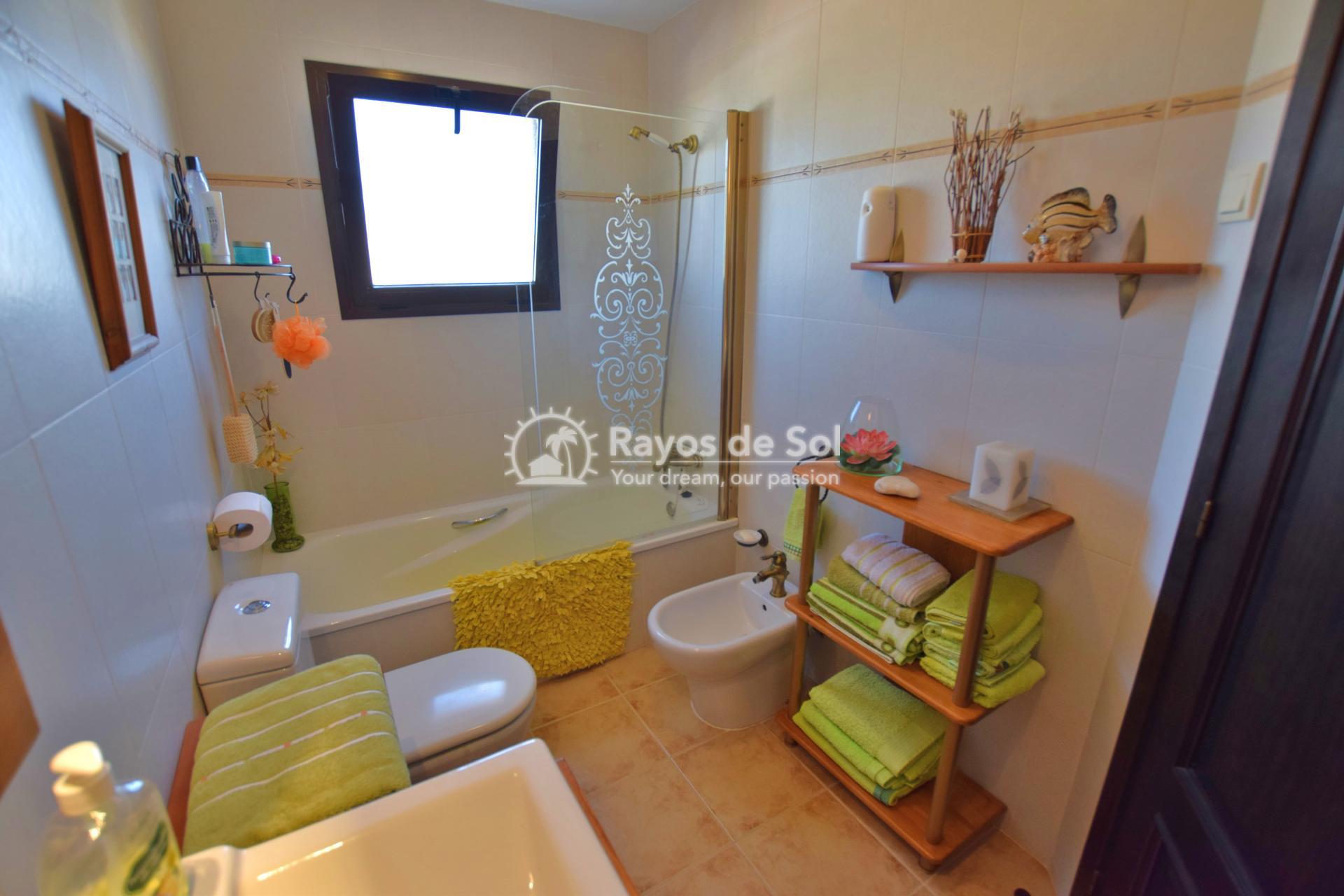 Schitterende quadvilla  in San Cayetano, Costa Cálida (SCRE0030) - 22