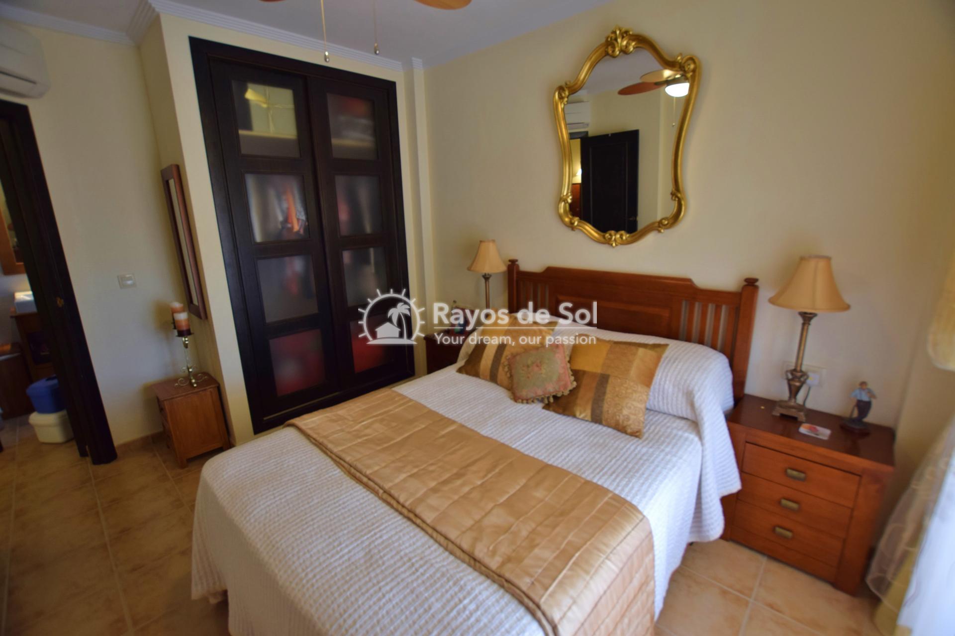 Schitterende quadvilla  in San Cayetano, Costa Cálida (SCRE0030) - 18