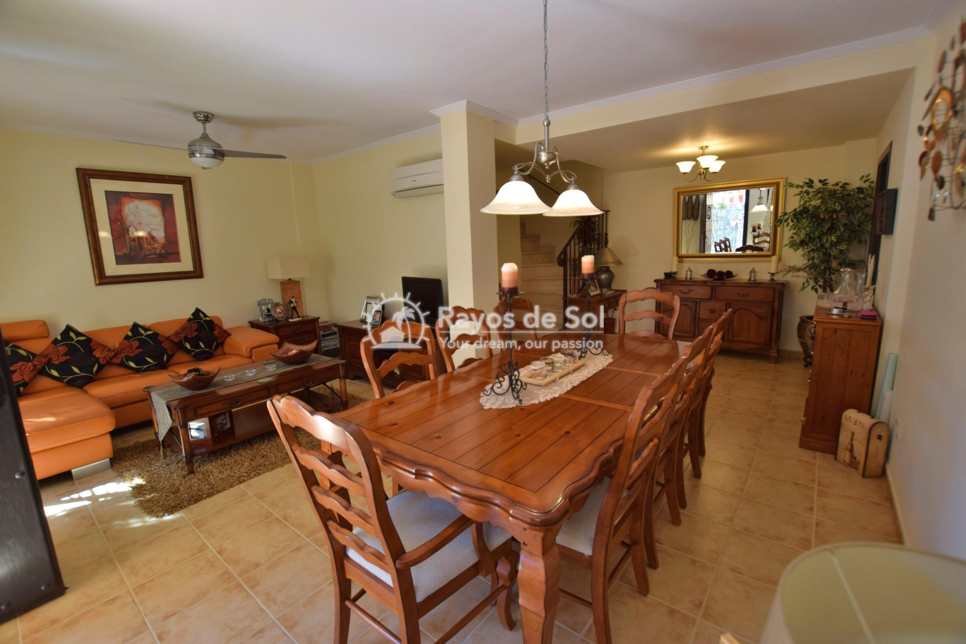 Schitterende quadvilla  in San Cayetano, Costa Cálida (SCRE0030) - 3