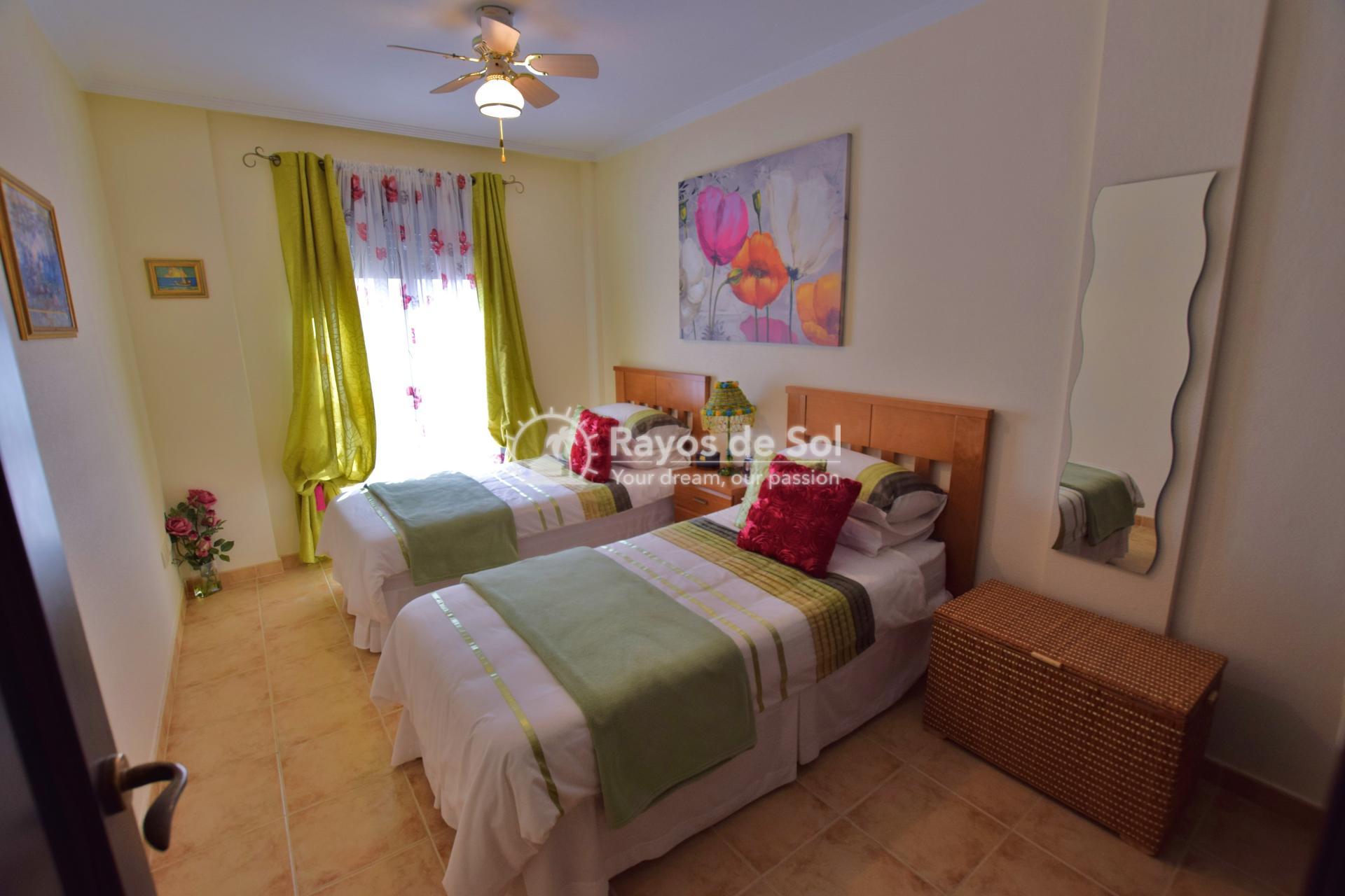 Schitterende quadvilla  in San Cayetano, Costa Cálida (SCRE0030) - 23