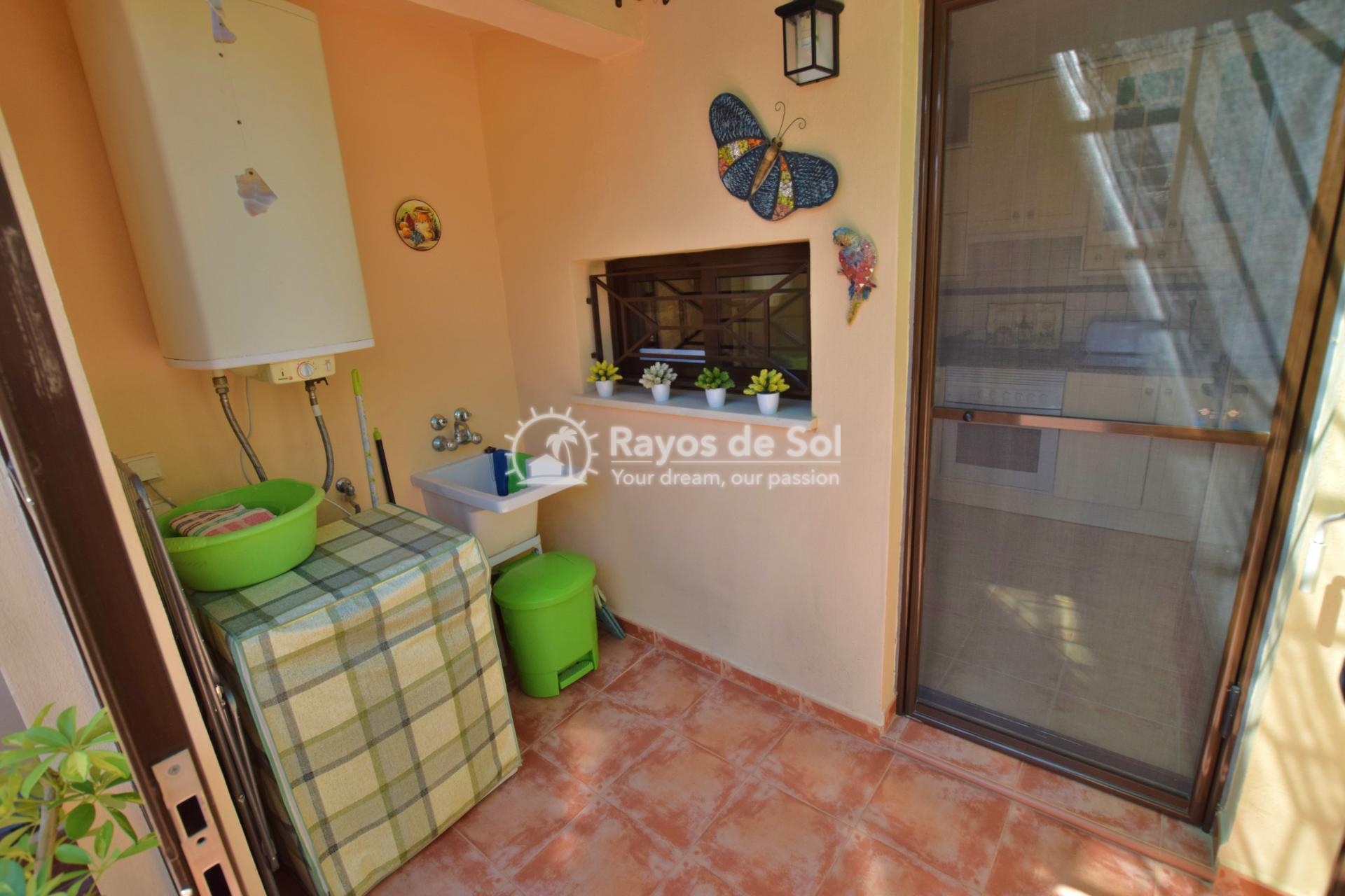 Schitterende quadvilla  in San Cayetano, Costa Cálida (SCRE0030) - 13