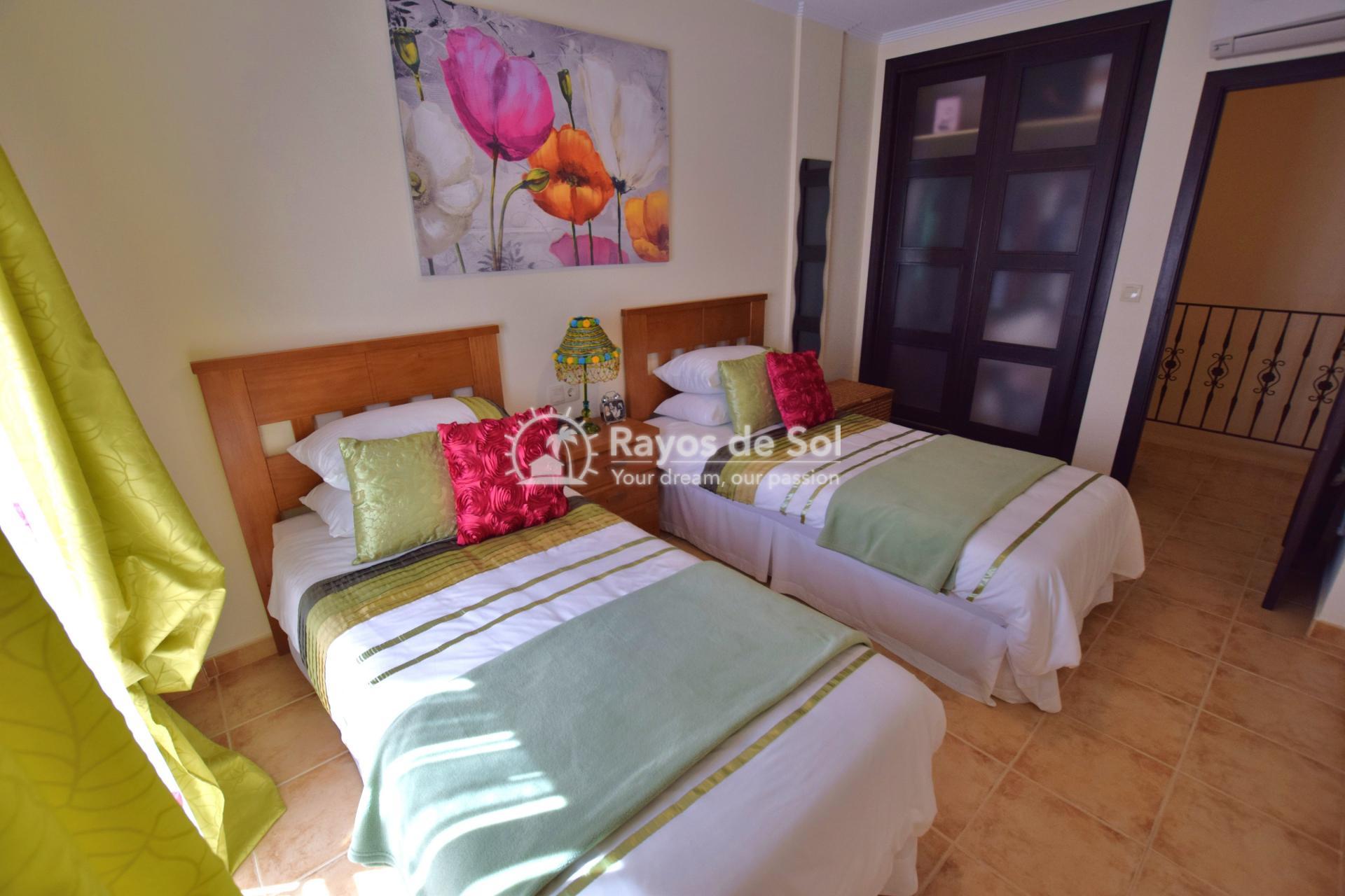 Schitterende quadvilla  in San Cayetano, Costa Cálida (SCRE0030) - 24
