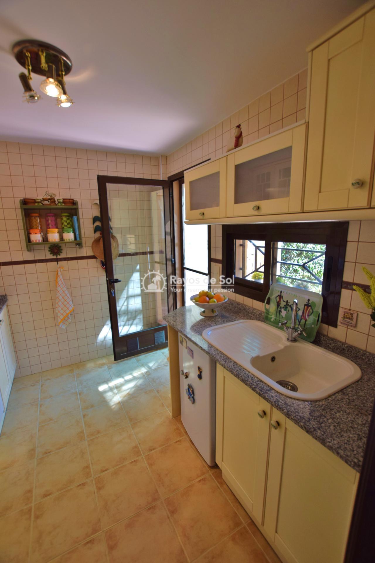 Schitterende quadvilla  in San Cayetano, Costa Cálida (SCRE0030) - 11