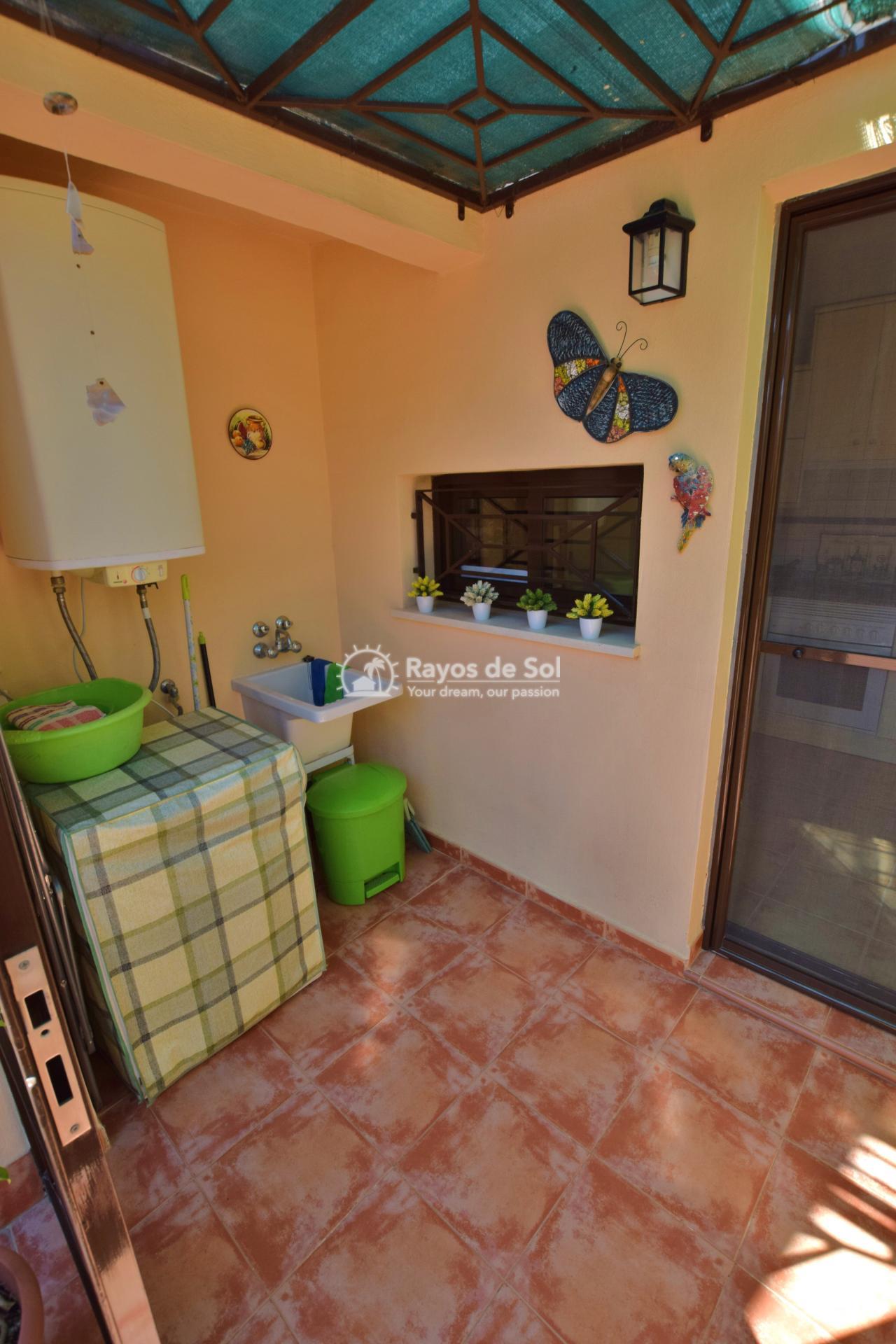 Schitterende quadvilla  in San Cayetano, Costa Cálida (SCRE0030) - 14