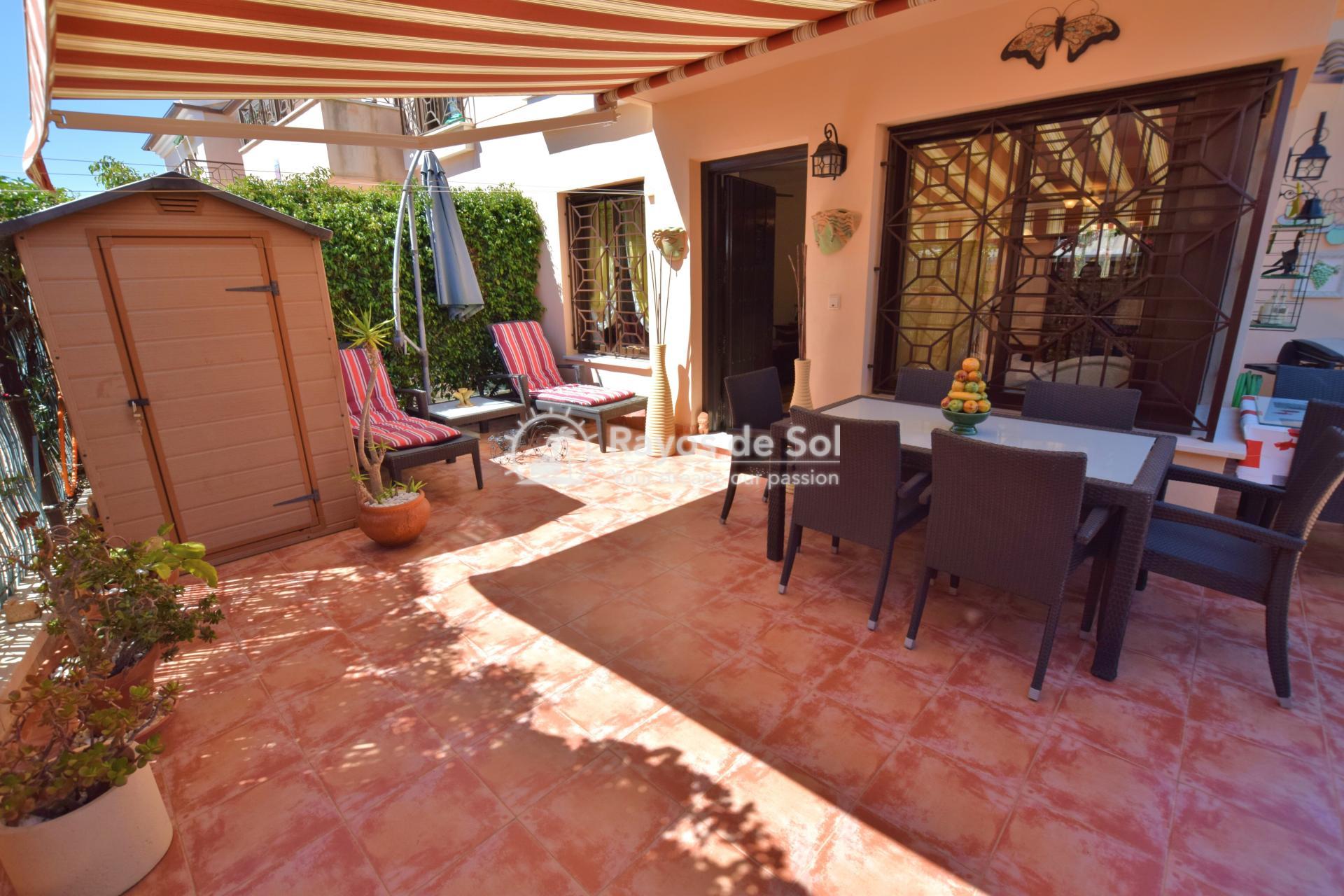 Schitterende quadvilla  in San Cayetano, Costa Cálida (SCRE0030) - 25