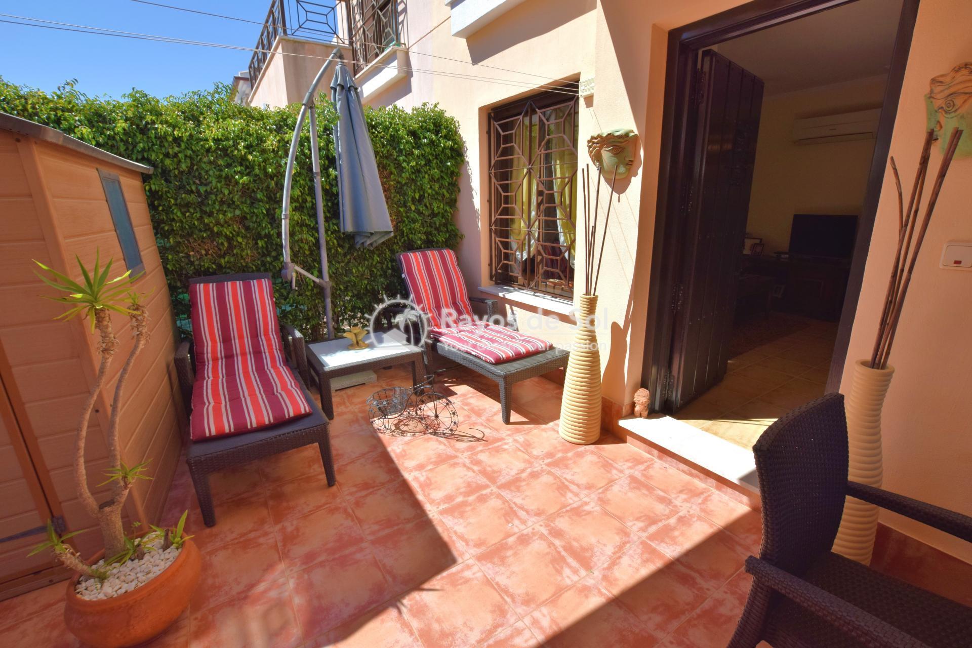 Schitterende quadvilla  in San Cayetano, Costa Cálida (SCRE0030) - 26