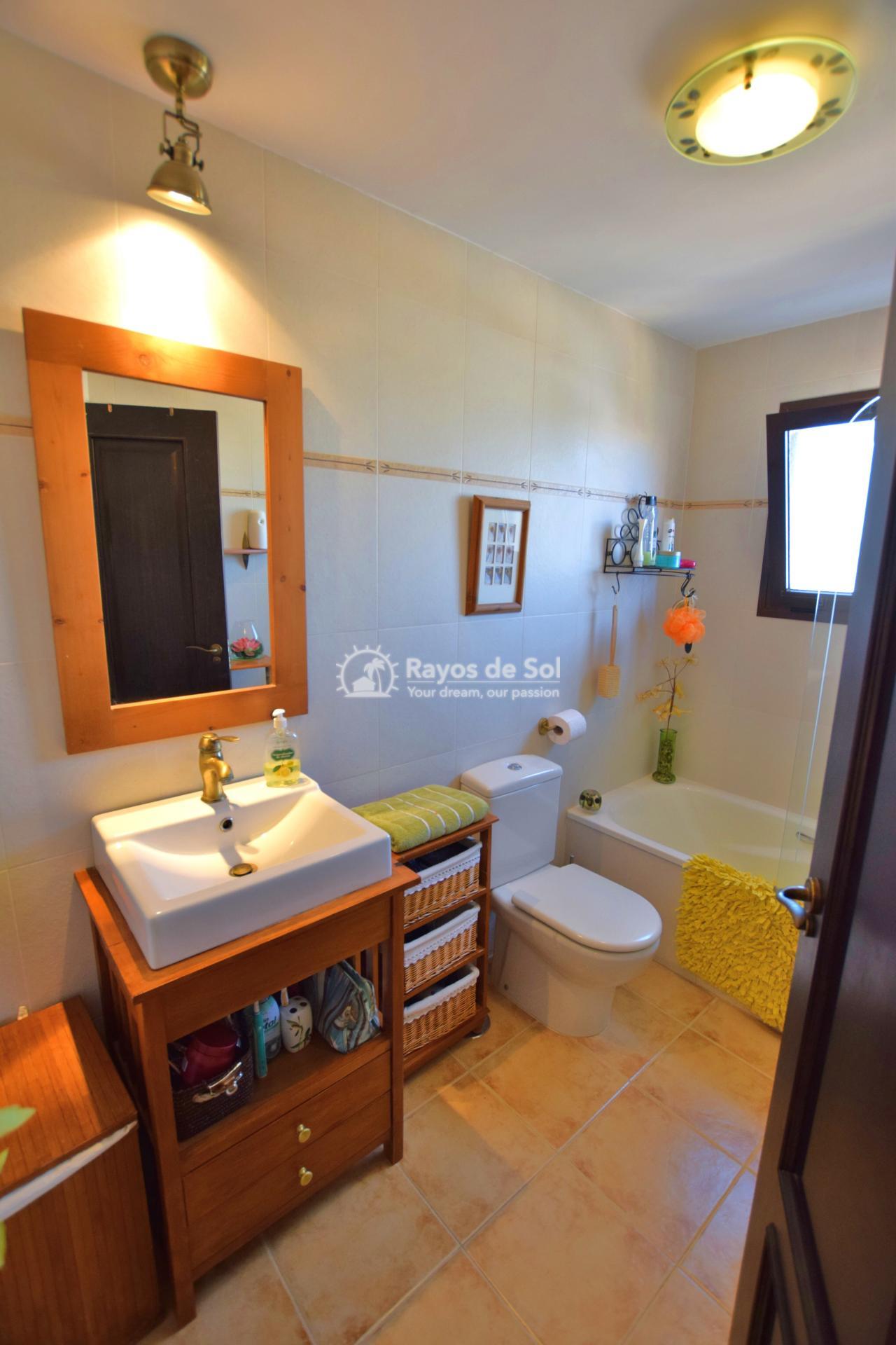Schitterende quadvilla  in San Cayetano, Costa Cálida (SCRE0030) - 21