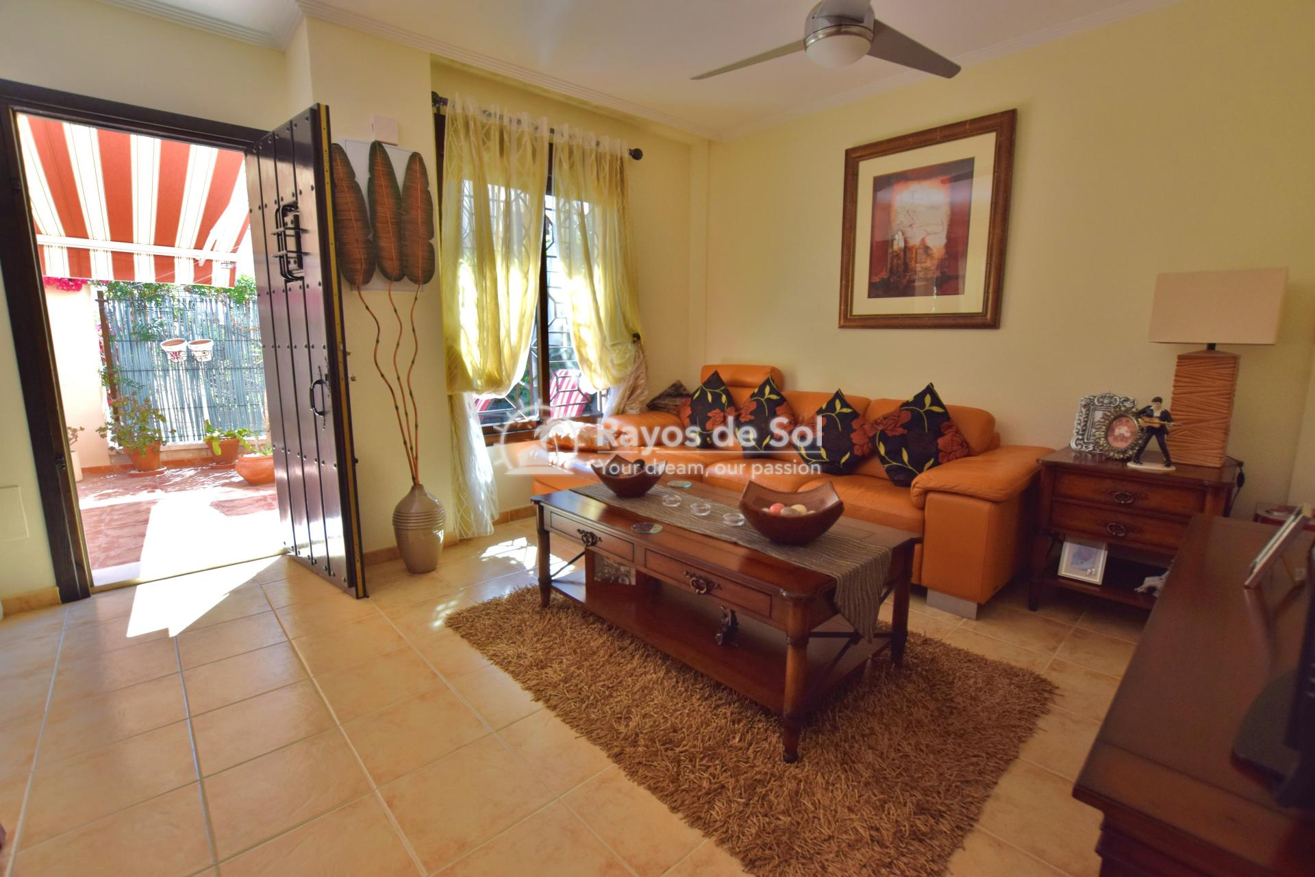 Schitterende quadvilla  in San Cayetano, Costa Cálida (SCRE0030) - 5