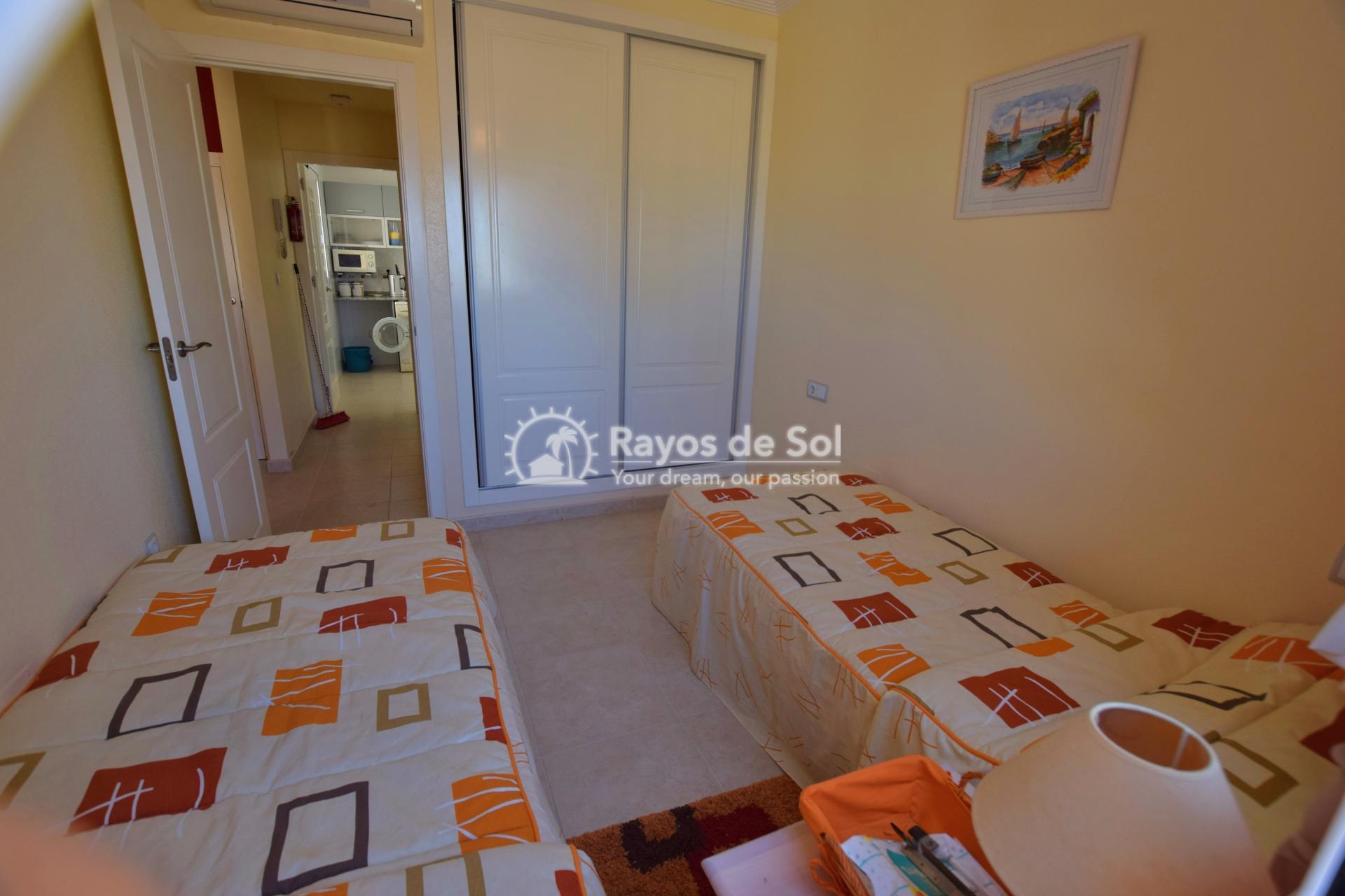 Penthouse  in San Cayetano, Costa Cálida (SCRE0031) - 11