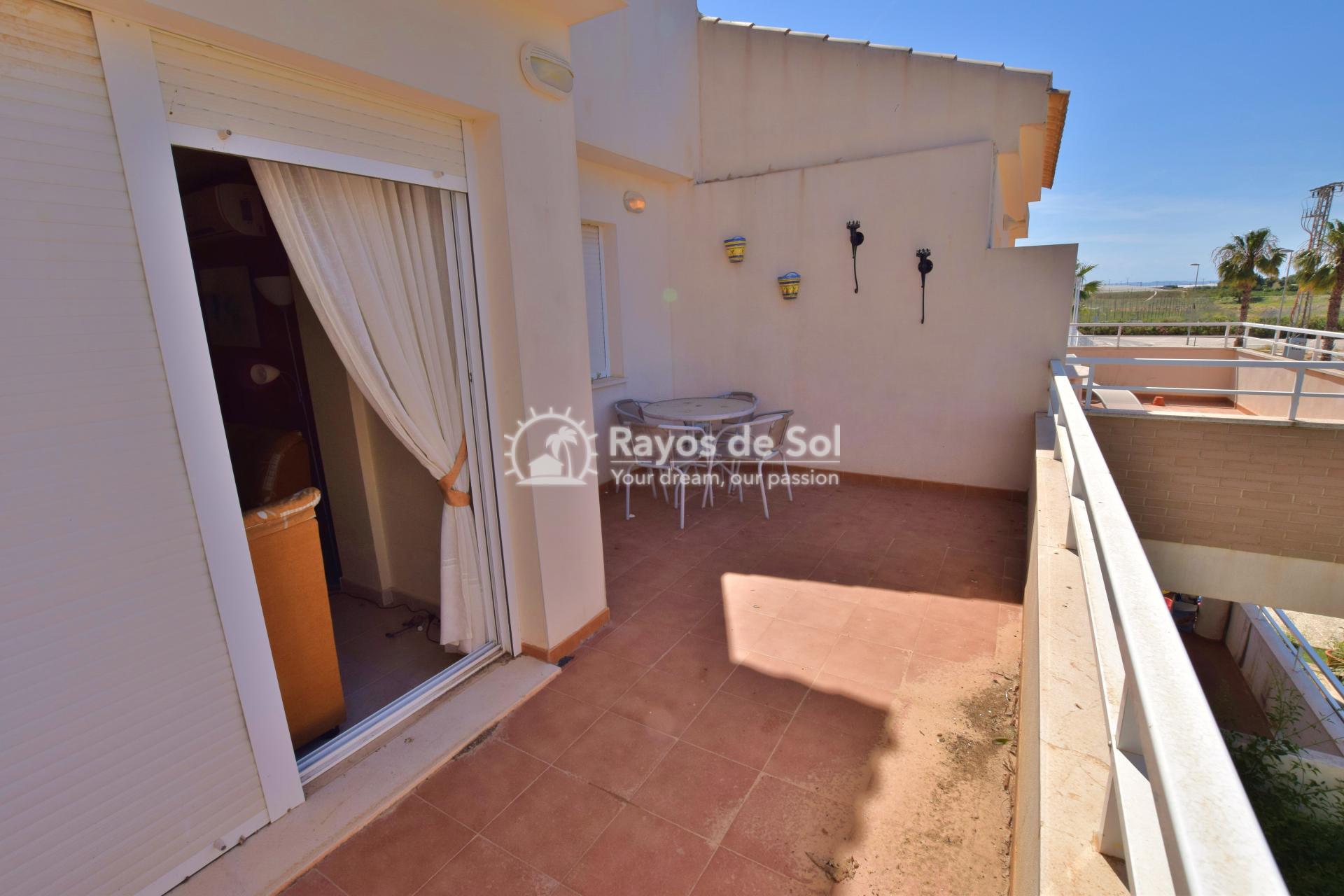 Penthouse  in San Cayetano, Costa Cálida (SCRE0031) - 6