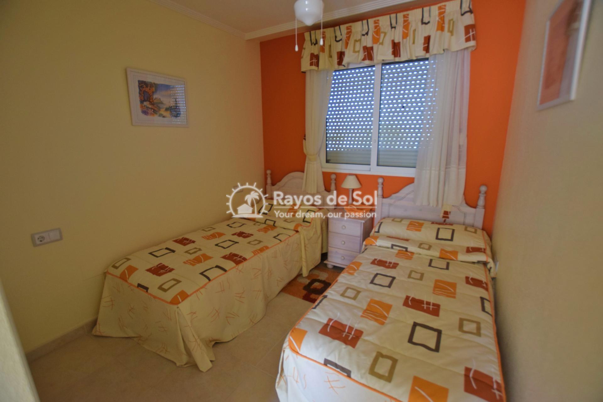 Penthouse  in San Cayetano, Costa Cálida (SCRE0031) - 21