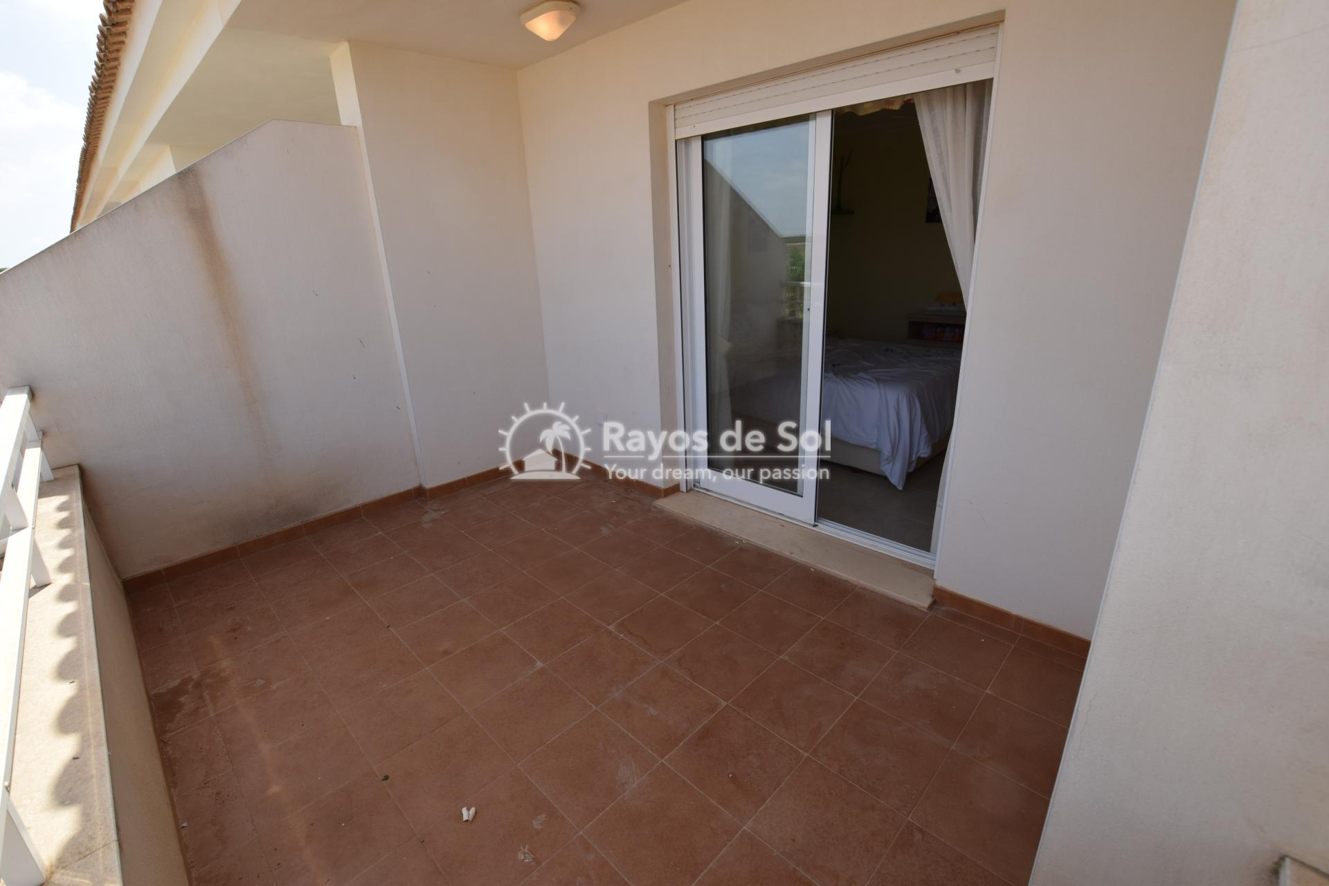 Penthouse  in San Cayetano, Costa Cálida (SCRE0031) - 19
