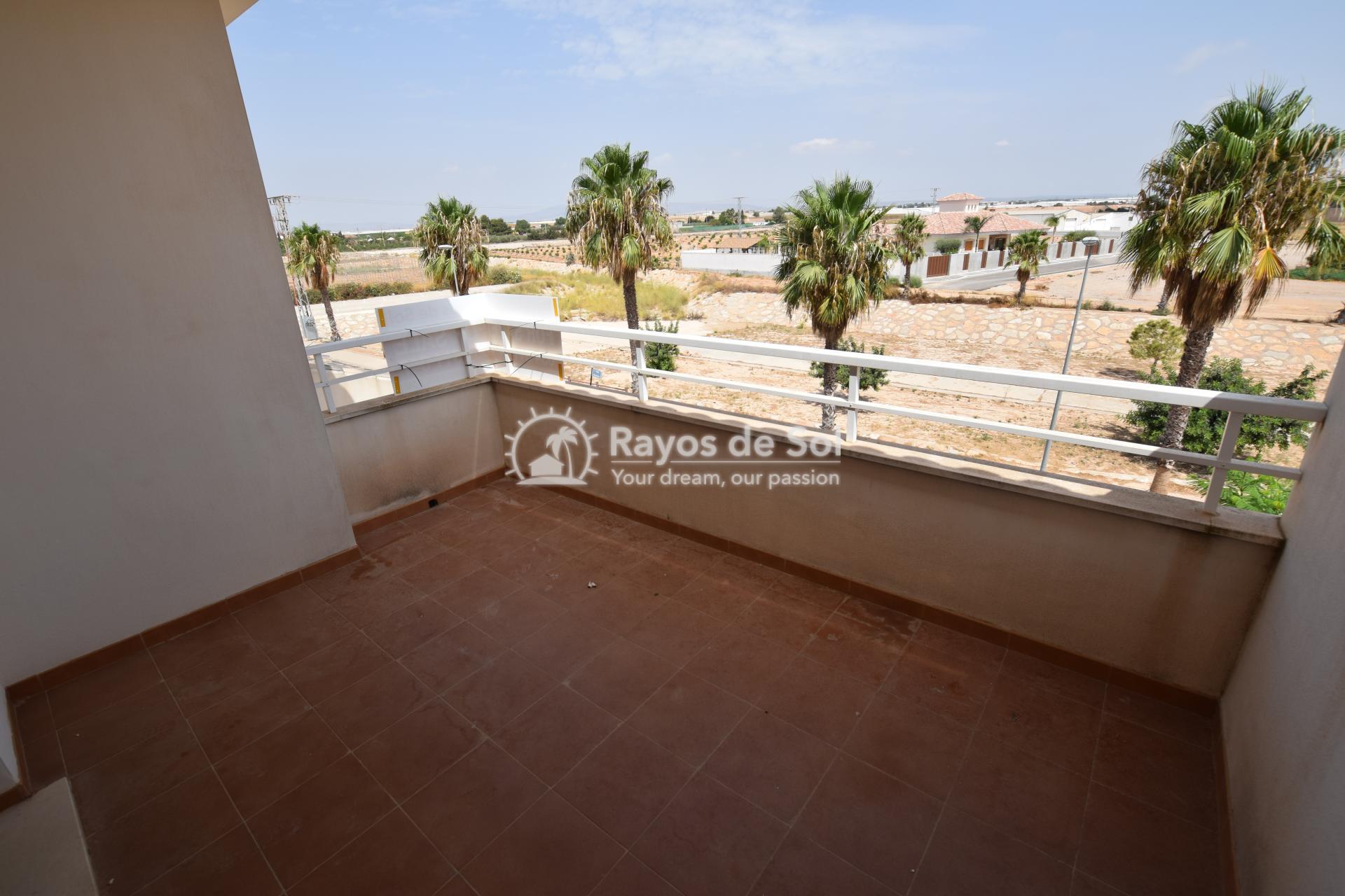 Penthouse  in San Cayetano, Costa Cálida (SCRE0031) - 18