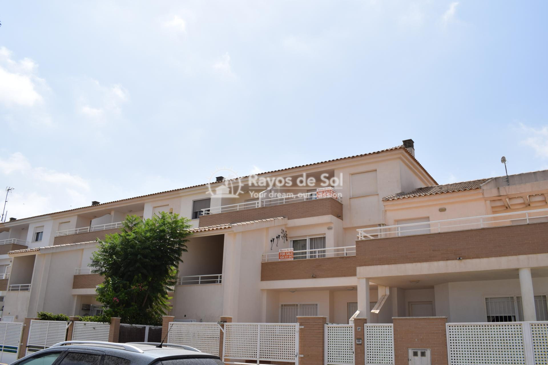 Penthouse  in San Cayetano, Costa Cálida (SCRE0031) - 2