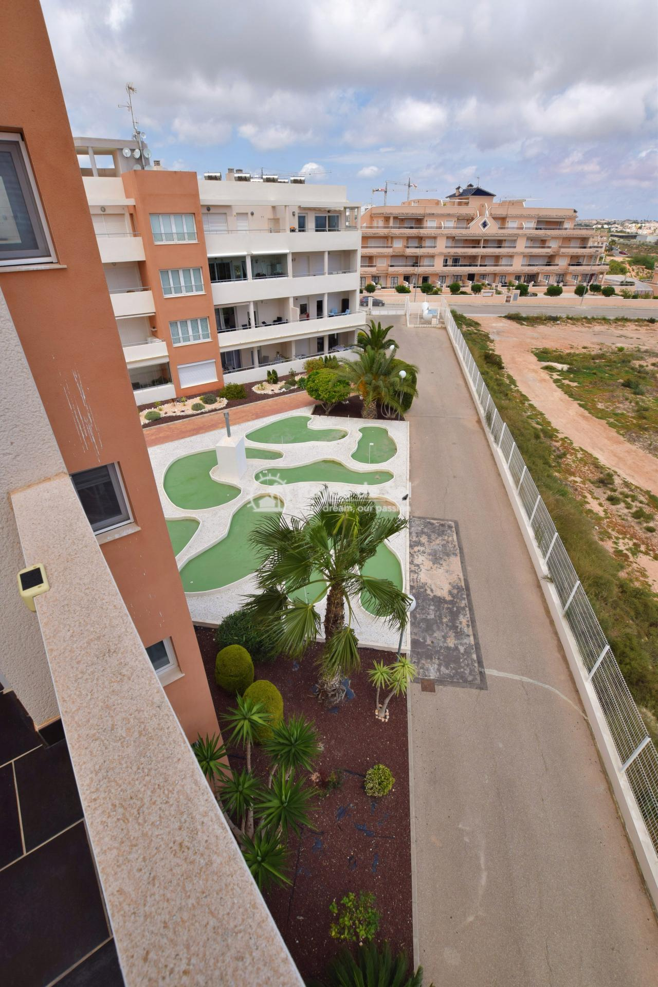 Penthouse with stunning views  in La Zenia, Orihuela Costa, Costa Blanca (VIRE0001) - 37