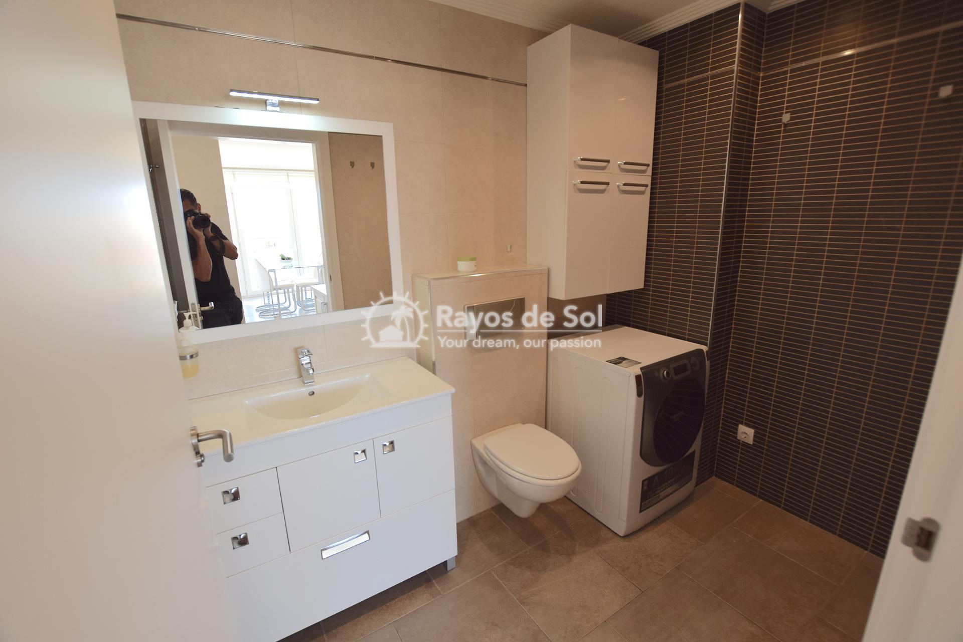 Refurbished penthouse  in Orihuela Costa, Costa Blanca (VIRE0001) - 16