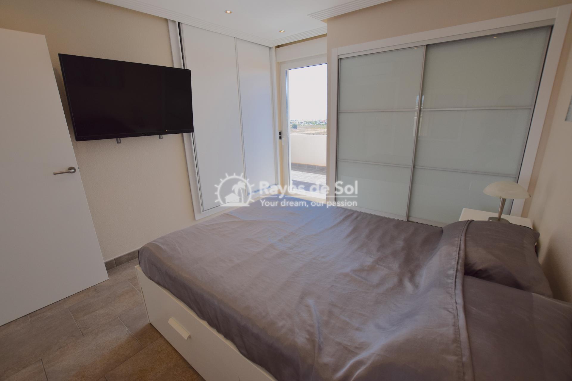 Refurbished penthouse  in Orihuela Costa, Costa Blanca (VIRE0001) - 15