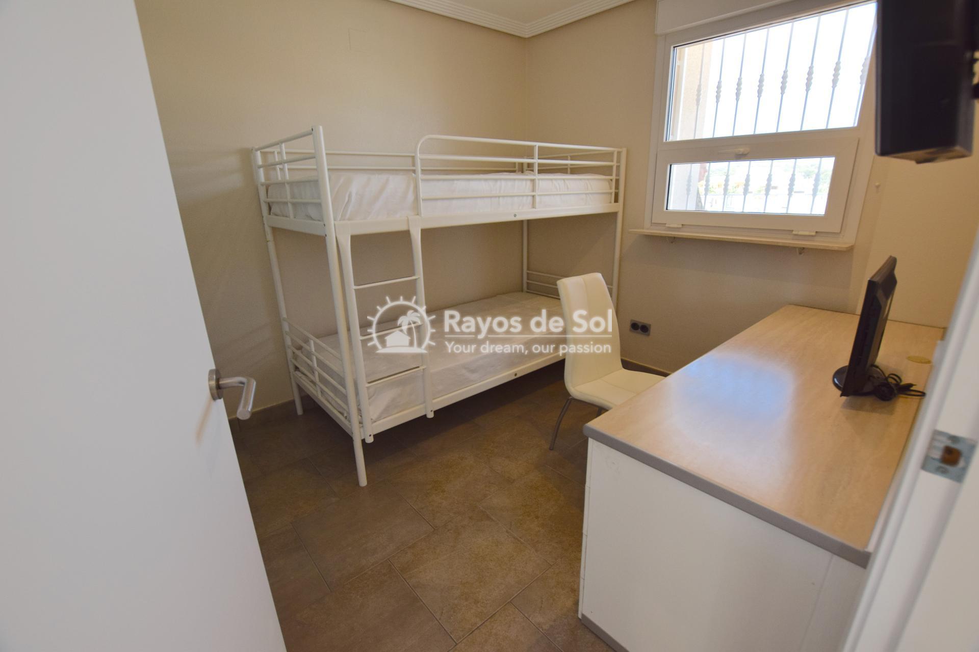 Refurbished penthouse  in Orihuela Costa, Costa Blanca (VIRE0001) - 18