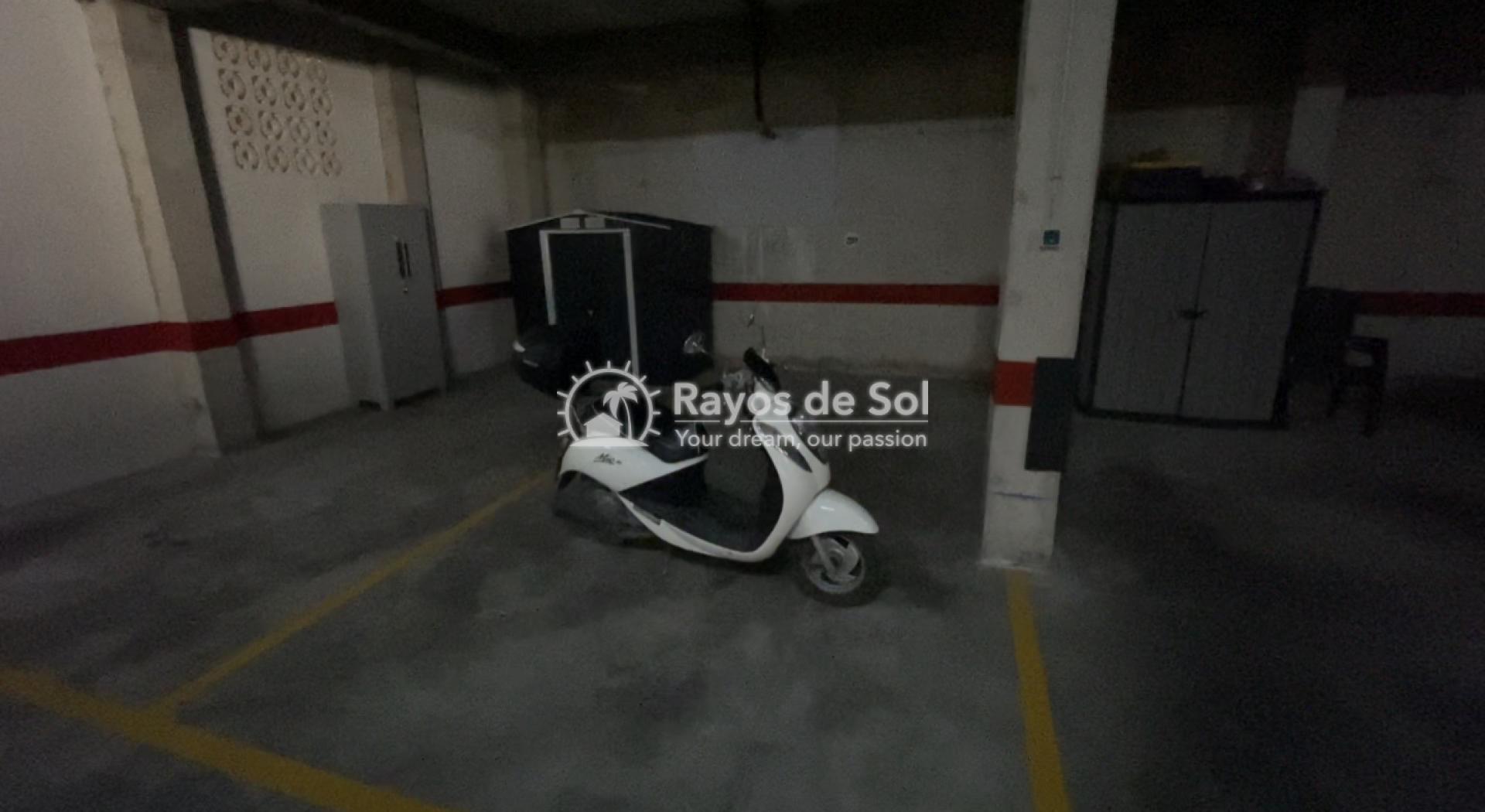 Refurbished penthouse  in Orihuela Costa, Costa Blanca (VIRE0001) - 33