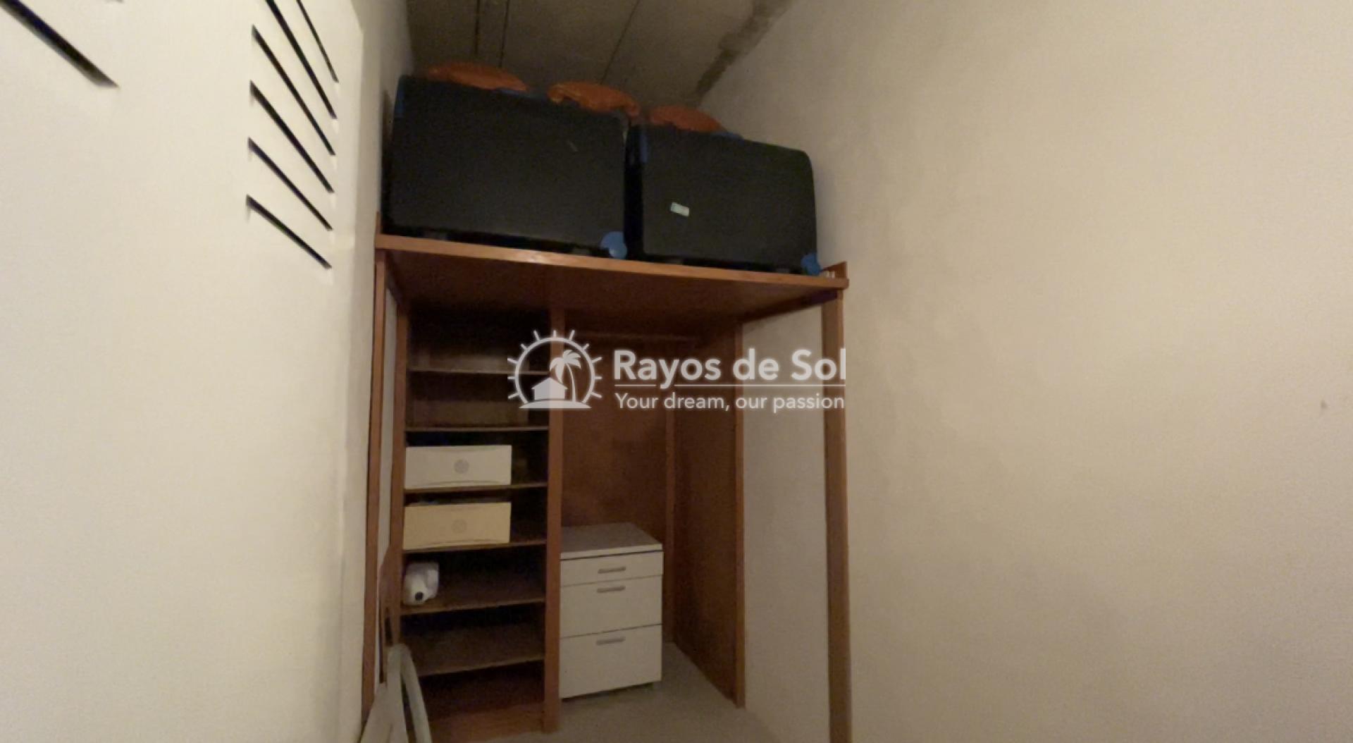 Refurbished penthouse  in Orihuela Costa, Costa Blanca (VIRE0001) - 34