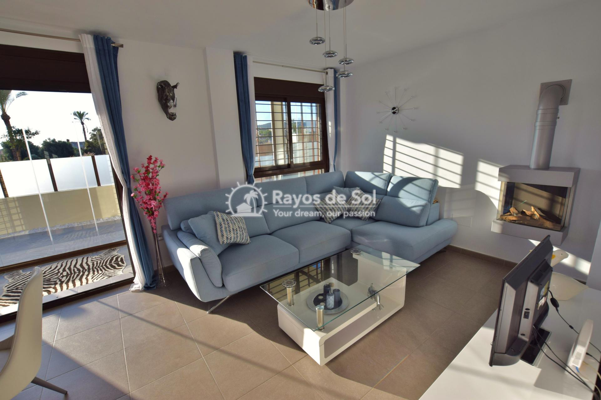 Stunning detached villa  in San Cayetano, Costa Cálida (SCRE0032) - 5