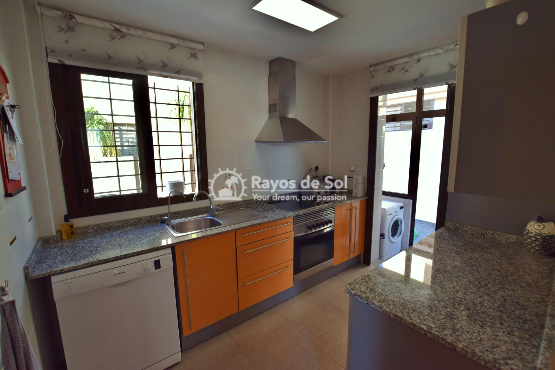 Stunning detached villa  in San Cayetano, Costa Cálida (SCRE0032) - 17