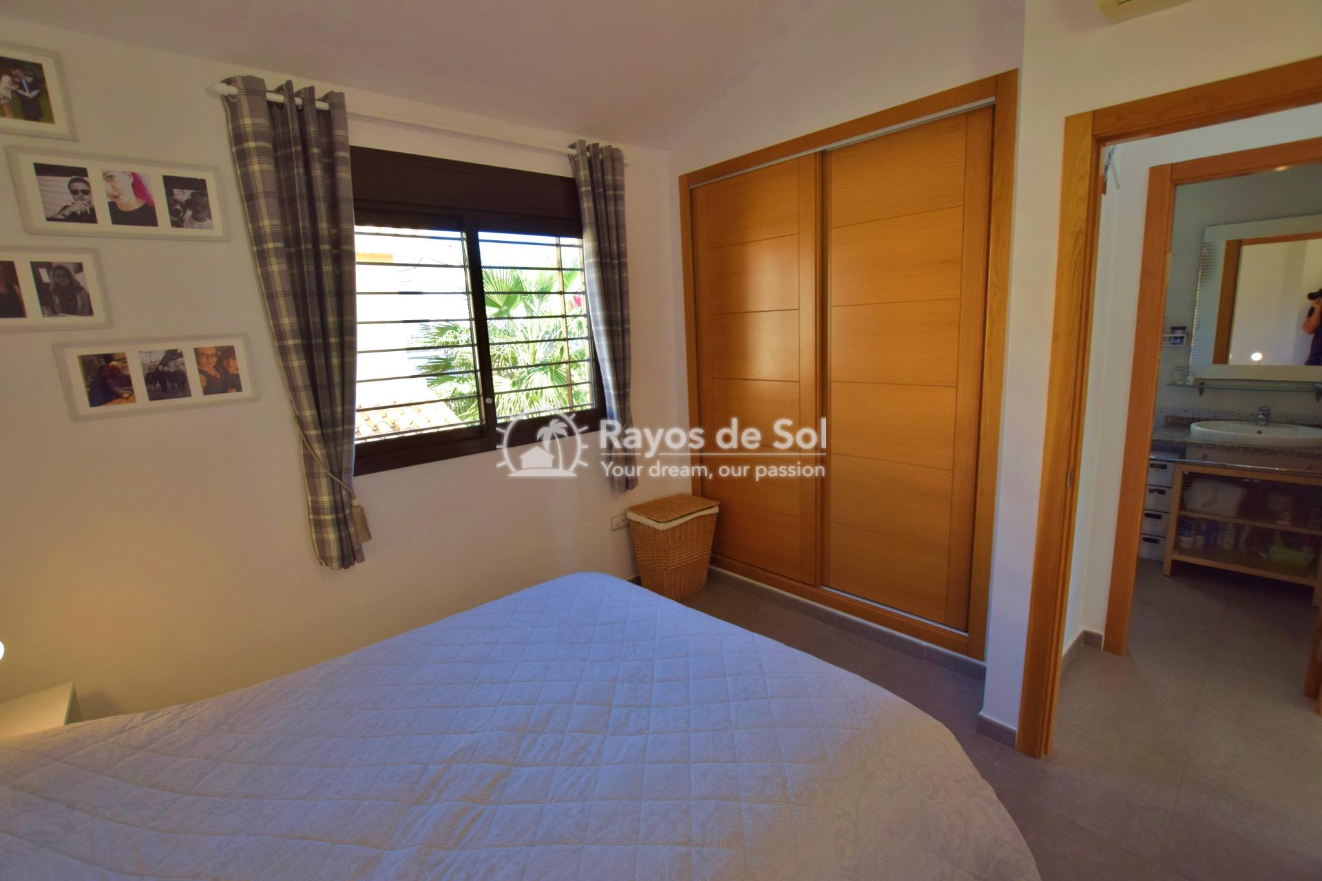 Stunning detached villa  in San Cayetano, Costa Cálida (SCRE0032) - 35