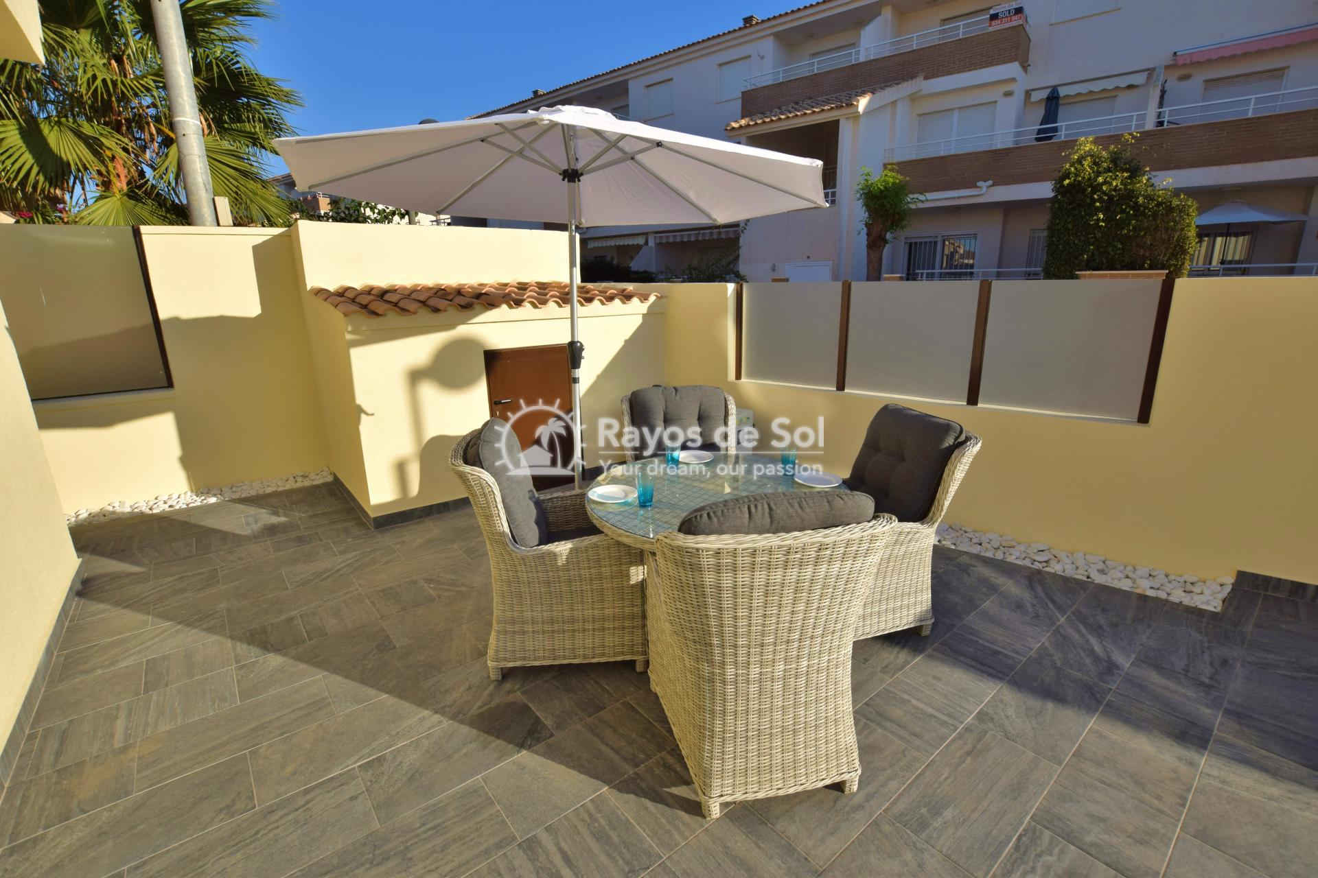 Stunning detached villa  in San Cayetano, Costa Cálida (SCRE0032) - 39