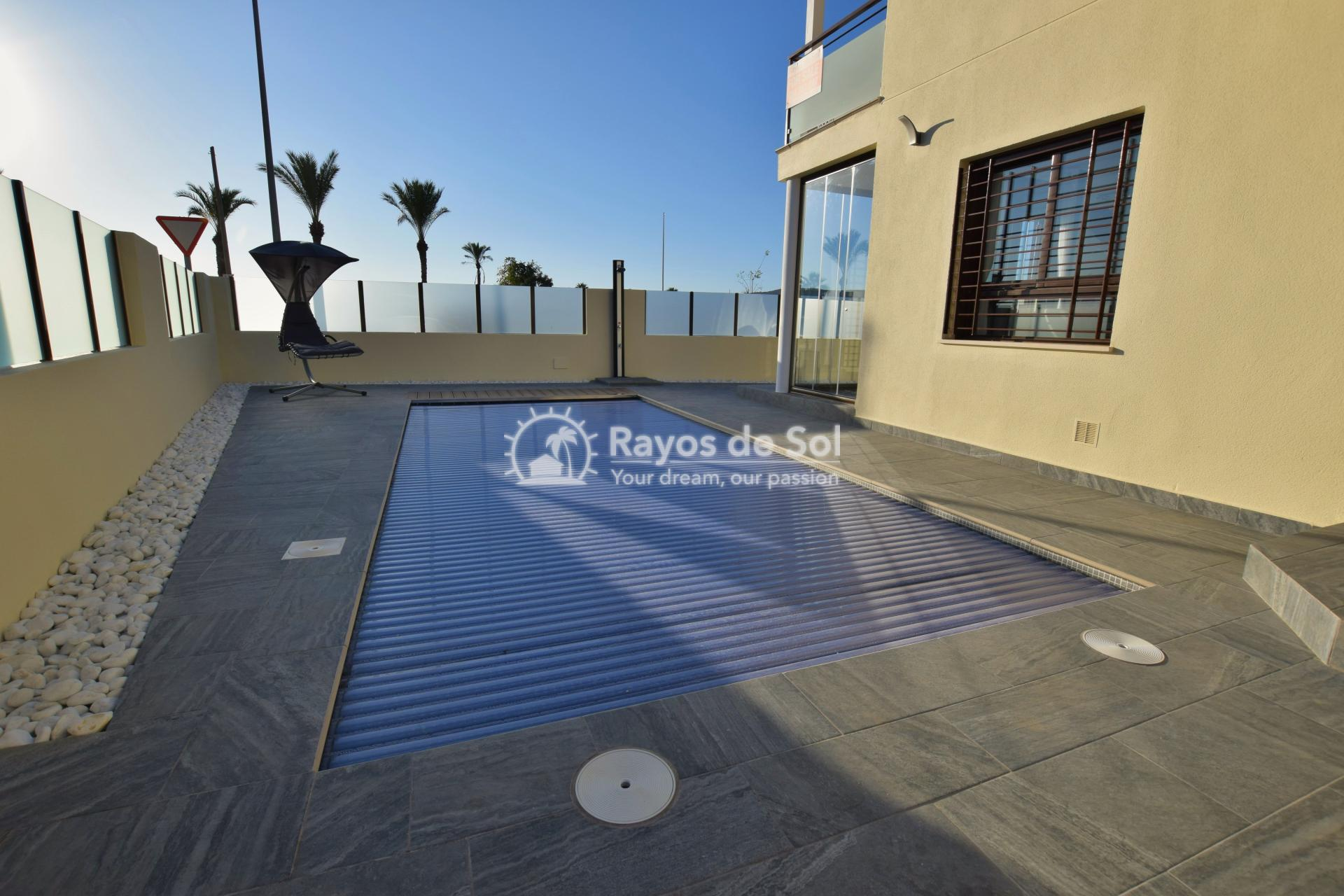 Stunning detached villa  in San Cayetano, Costa Cálida (SCRE0032) - 50