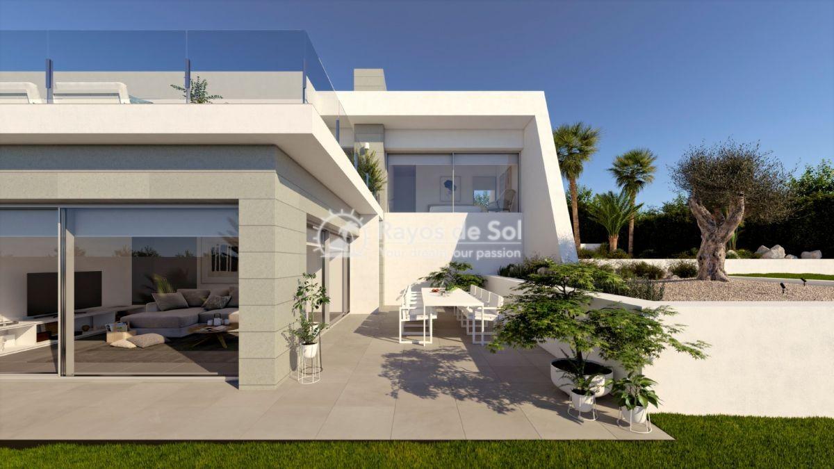 Villa  in Benitachell, Costa Blanca (ov-aj160) - 5