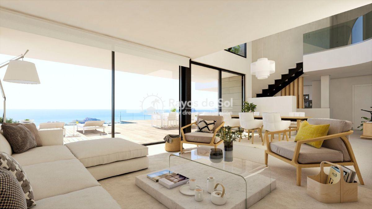 Villa in Cumbre del Sol, Benitachell, Costa Blanca (ov-aj140) - 4