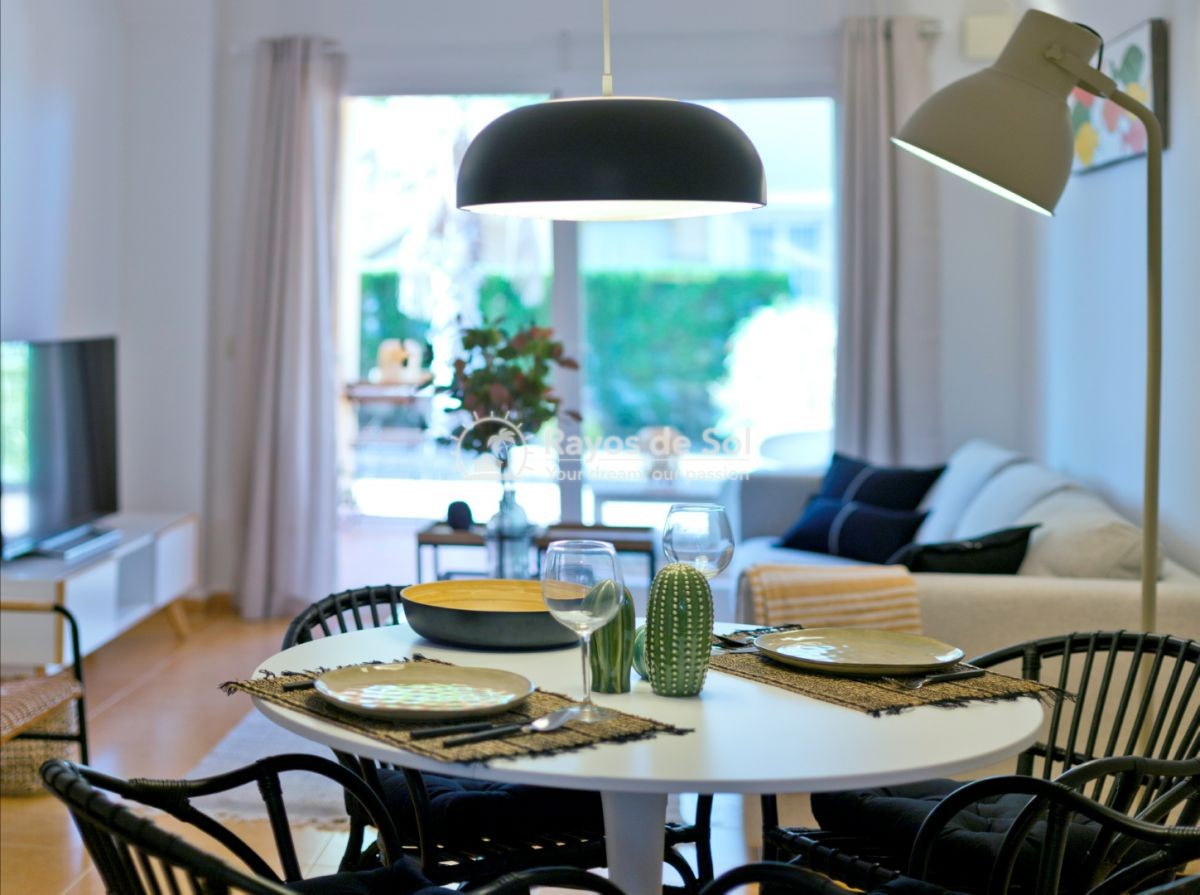 Apartment  in Benitachell, Costa Blanca (ov-pg009) - 1