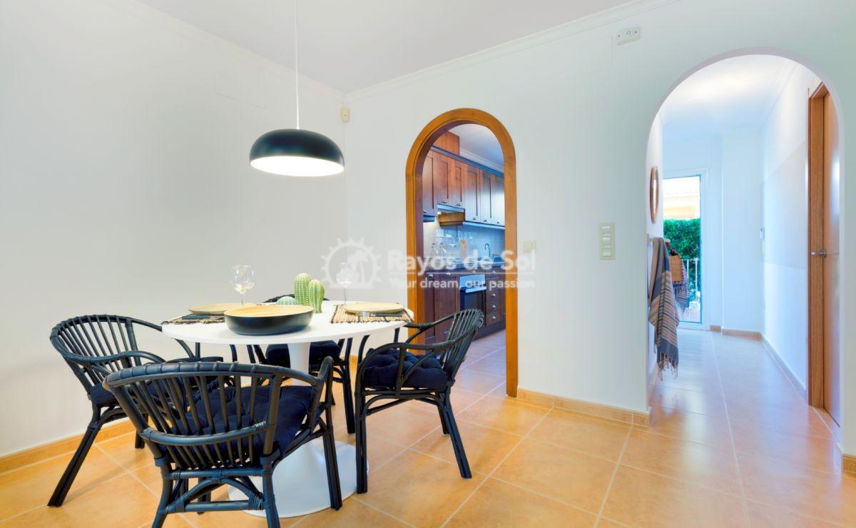 Apartment  in Benitachell, Costa Blanca (ov-pg009) - 15
