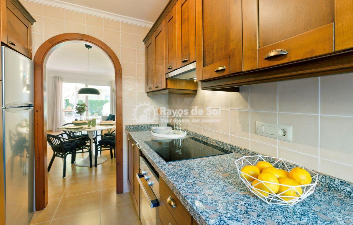 Apartment  in Benitachell, Costa Blanca (ov-pg009) - 18