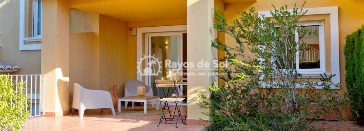Apartment  in Benitachell, Costa Blanca (ov-pg009) - 16
