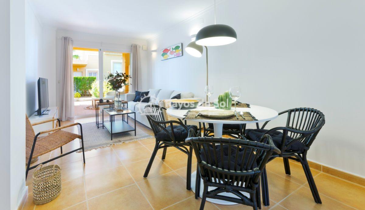 Apartment  in Benitachell, Costa Blanca (ov-pg009) - 17